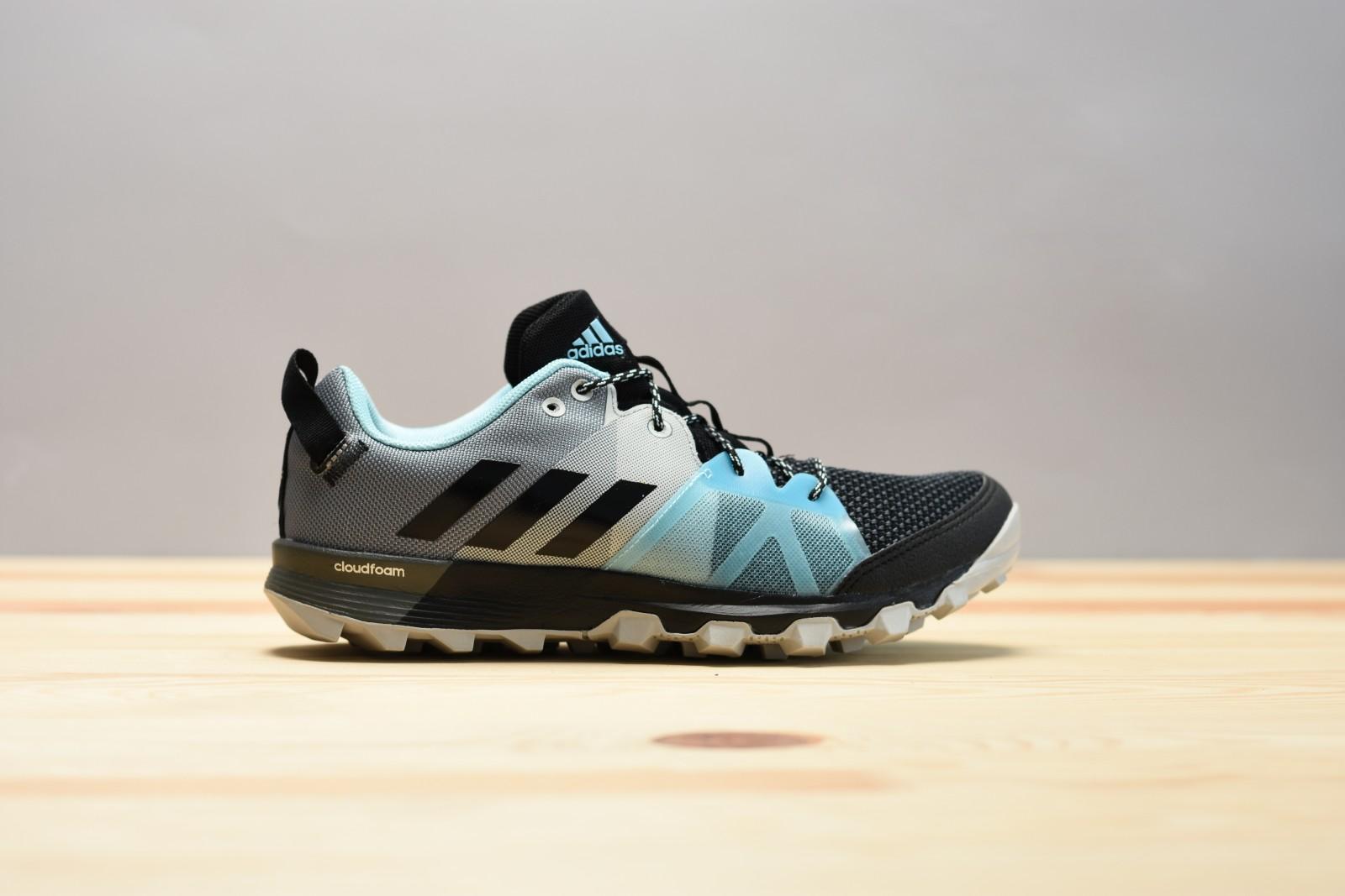 4ae073b5248 Dámské Běžecké boty adidas Performance kanadia 8.1 tr w