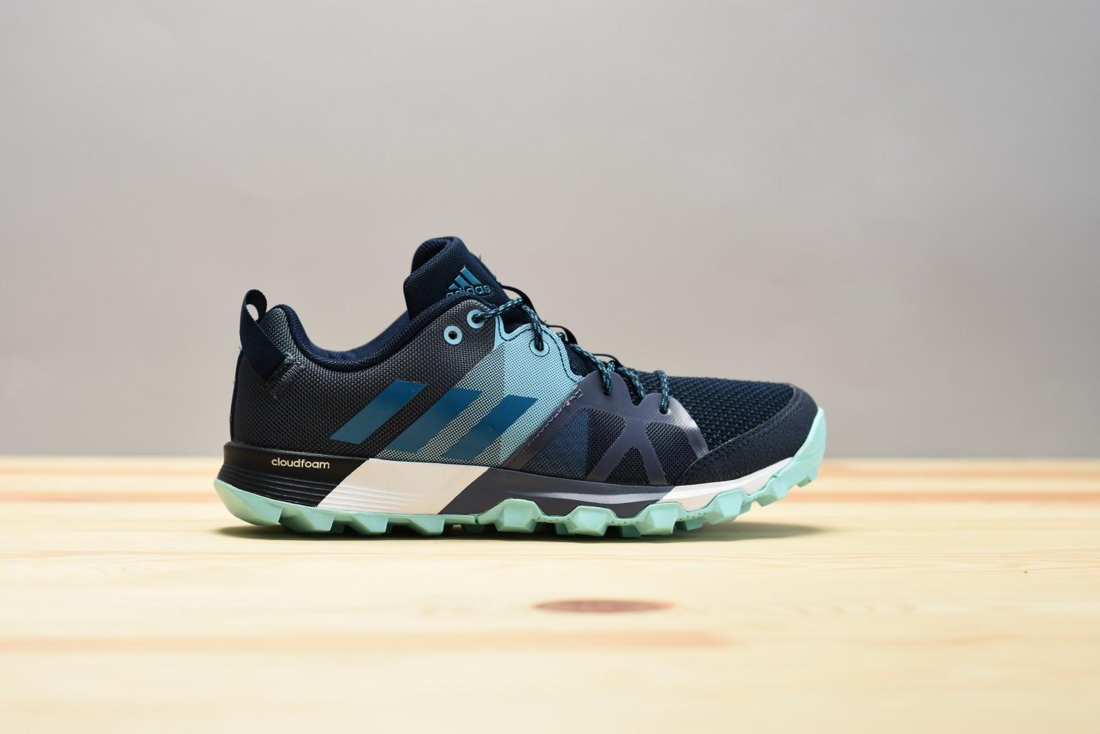 Dámské Běžecké boty adidas Performance kanadia 8.1 tr w  2a23e36337