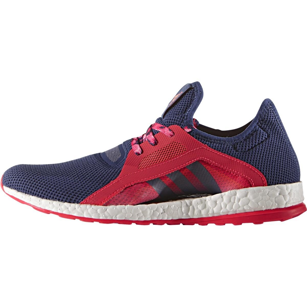 Dámské běžecké boty adidas pureboost x  dcd68eb014