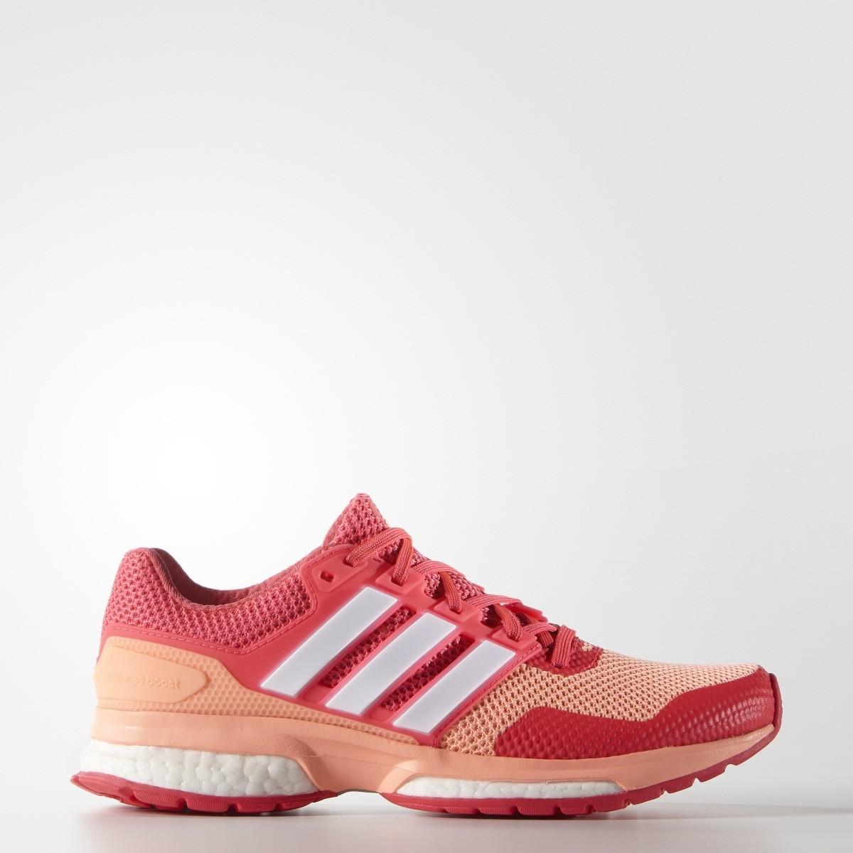 online store b8b9c 4ba4c Dámské běžecké boty adidas response 2 w