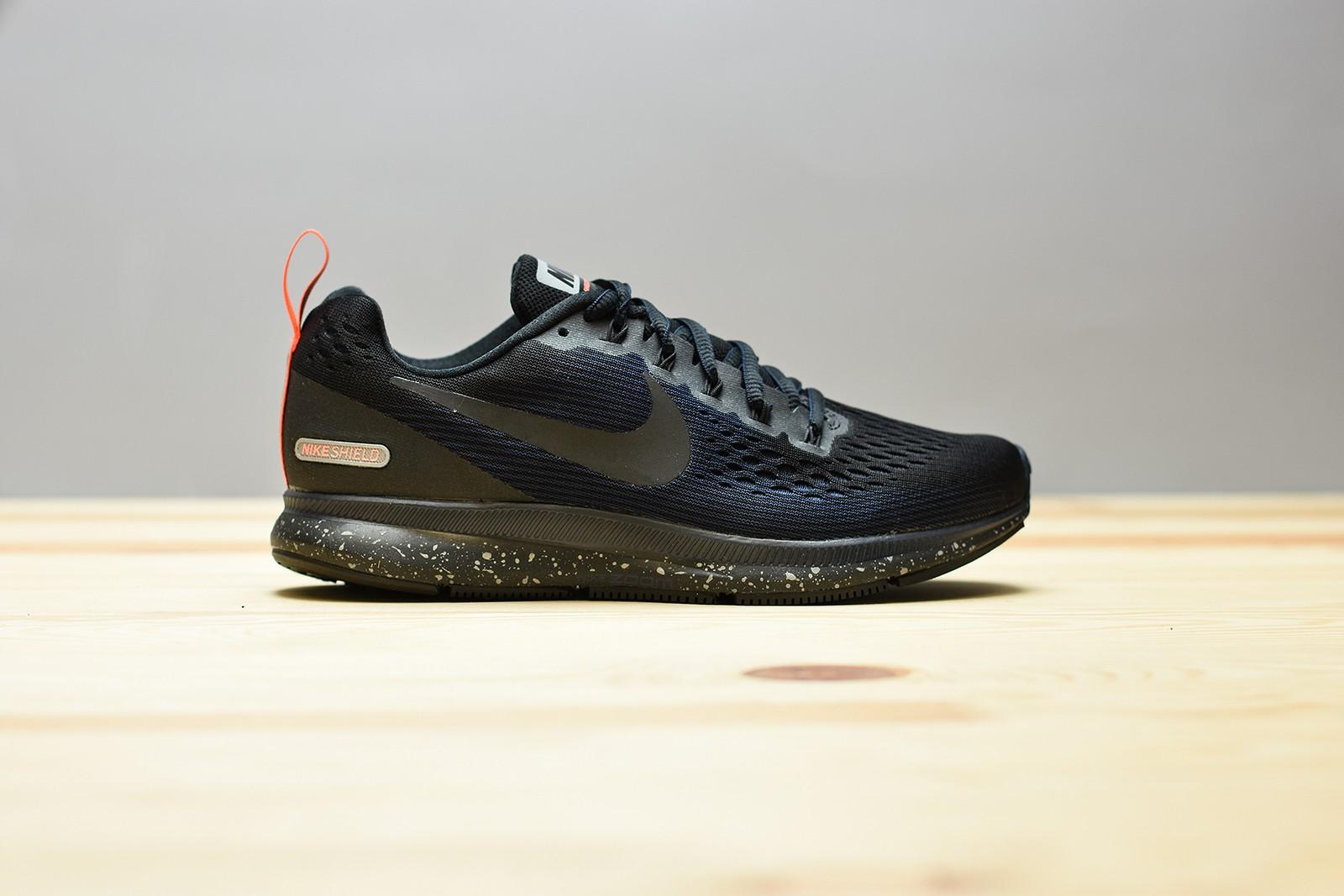 a5caef838648 Dámské běžecké boty Nike W AIR ZOOM PEGASUS 34 SHIELD