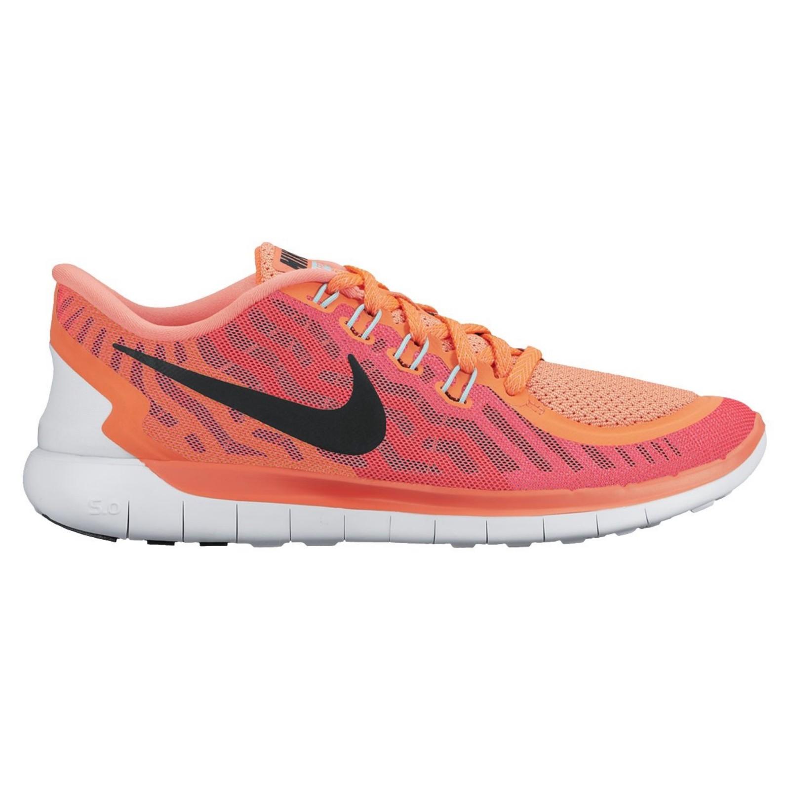 Dámské běžecké boty Nike WMNS FREE 5.0  f5912faa72