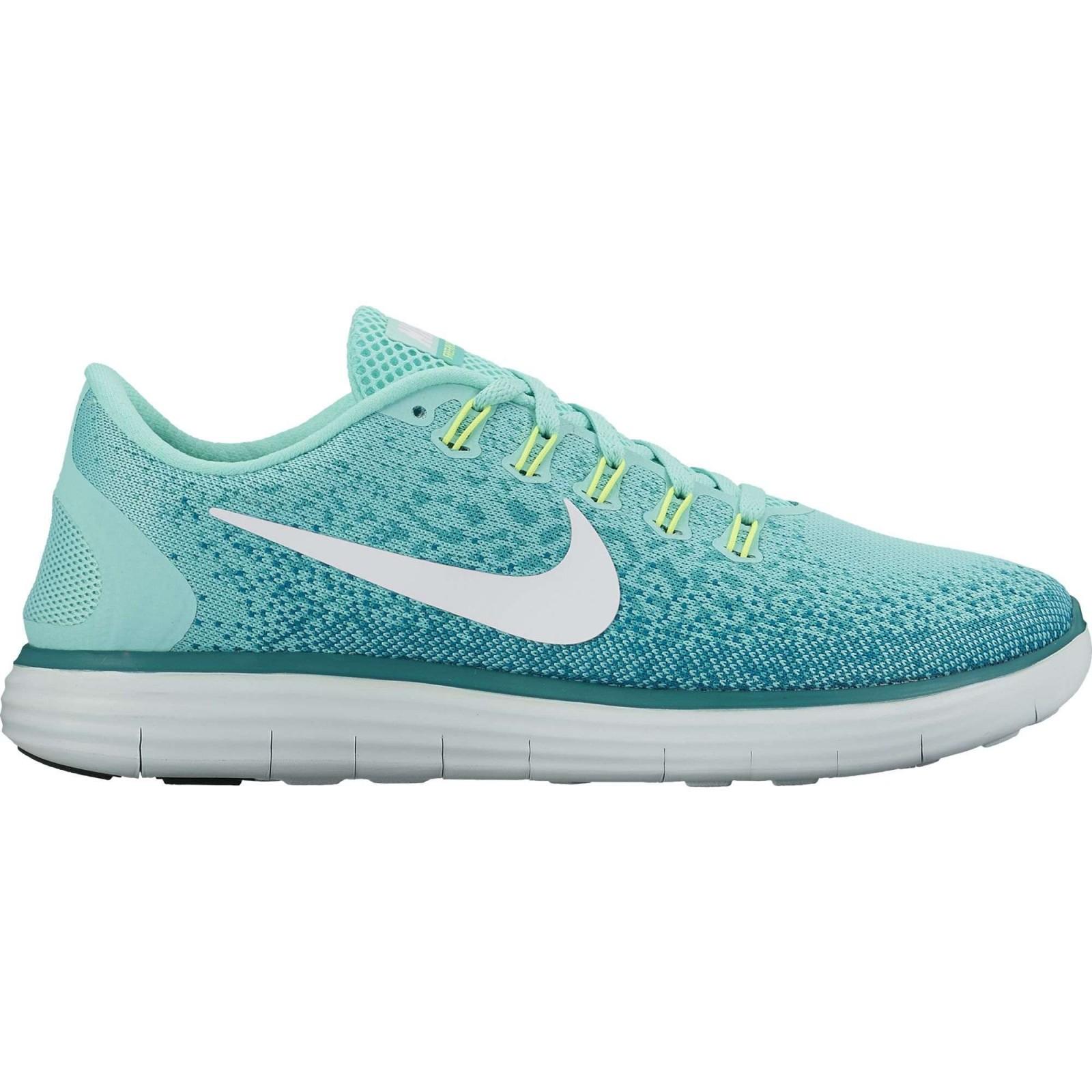 Dámské běžecké boty Nike WMNS FREE RN DISTANCE  753a5aae73