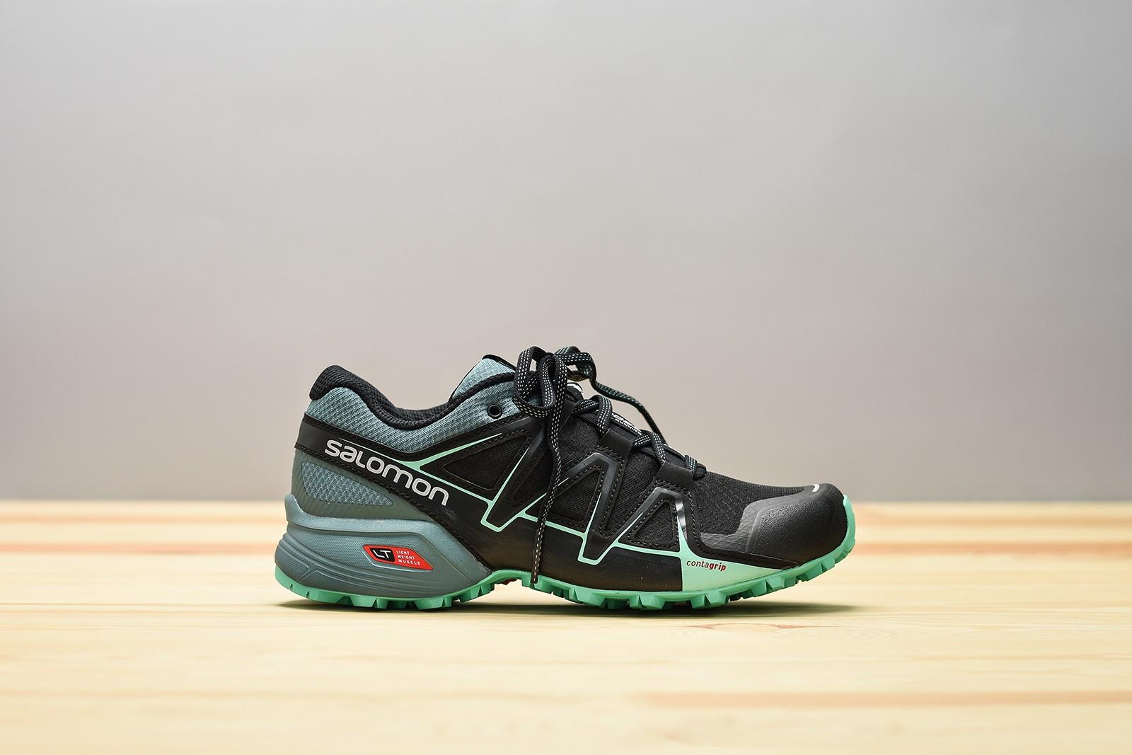 Dámské Běžecké boty Salomon SPEEDCROSS VARIO 2 W Bk North  d4fd5435c1