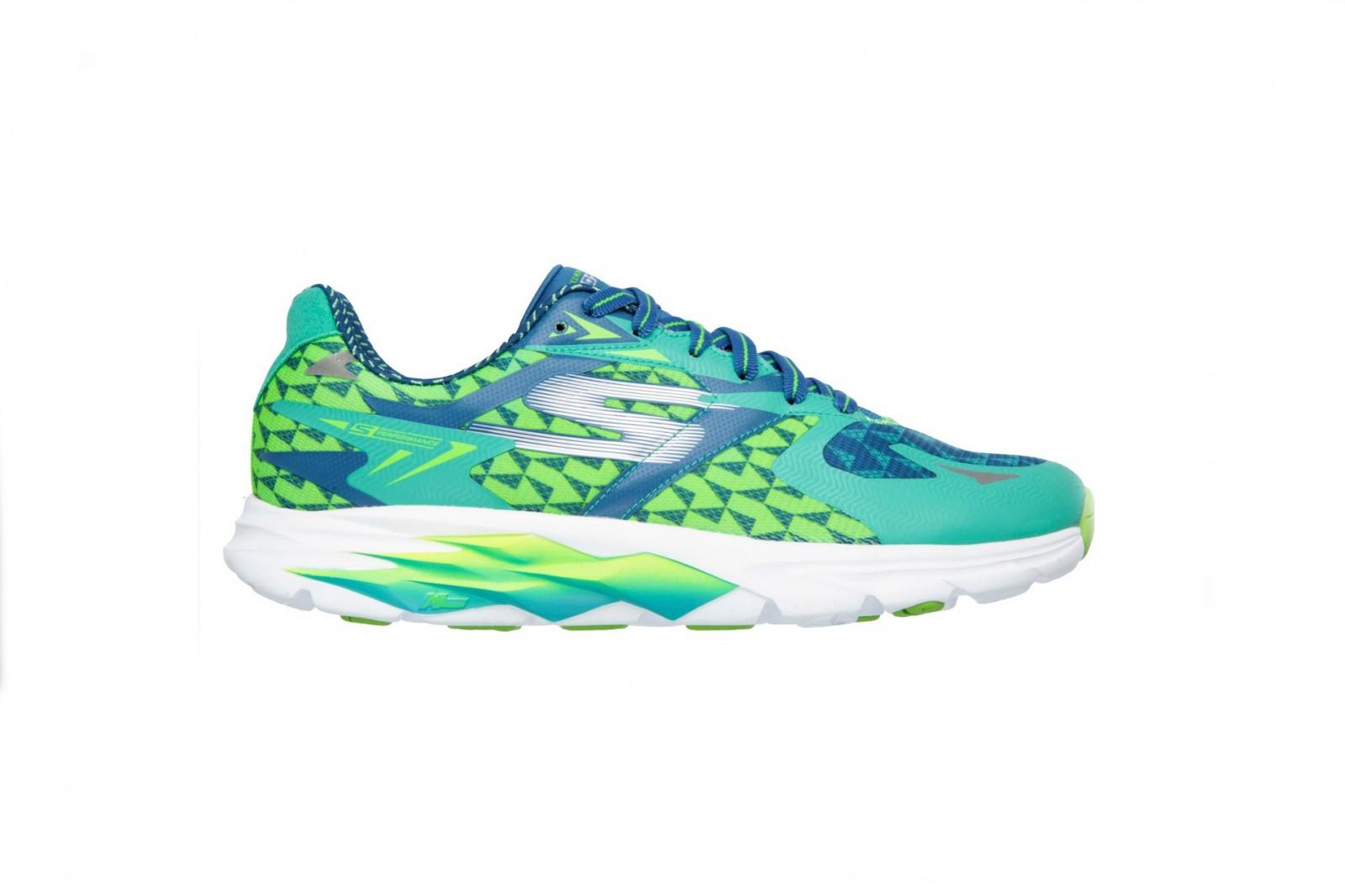 Dámské běžecké boty Skechers GO RUN RIDE 5  edbeb47f4b