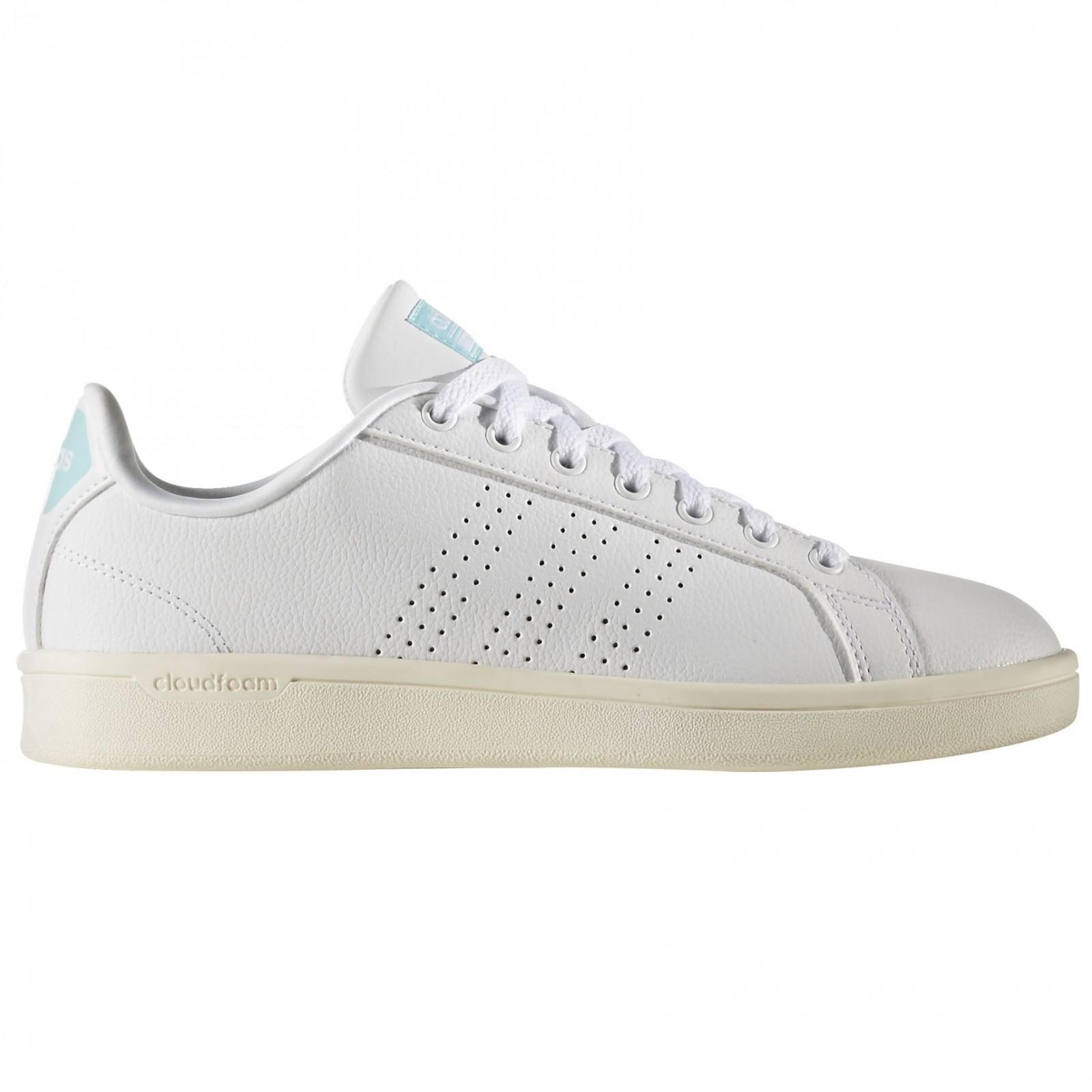 Dámské boty adidas CLOUDFOAM ADVANTAGE CLEAN W  f1f249e004