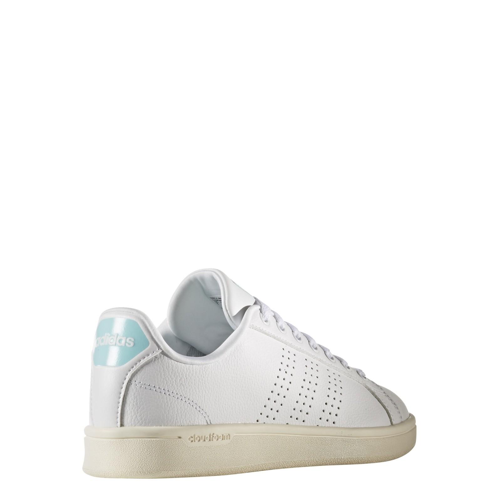 63b35033149 Dámské boty adidas CLOUDFOAM ADVANTAGE CLEAN W