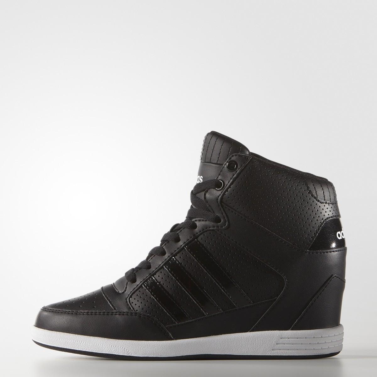 Dámské boty adidas Performance SUPER WEDGE W  db472b3e50
