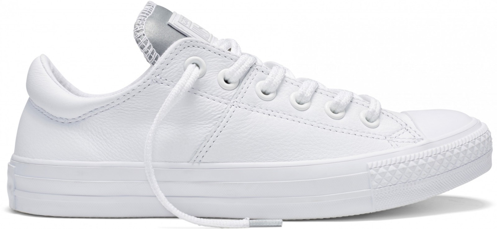d65902b5149 Dámské boty Converse Chuck Taylor All Star Madison bílé