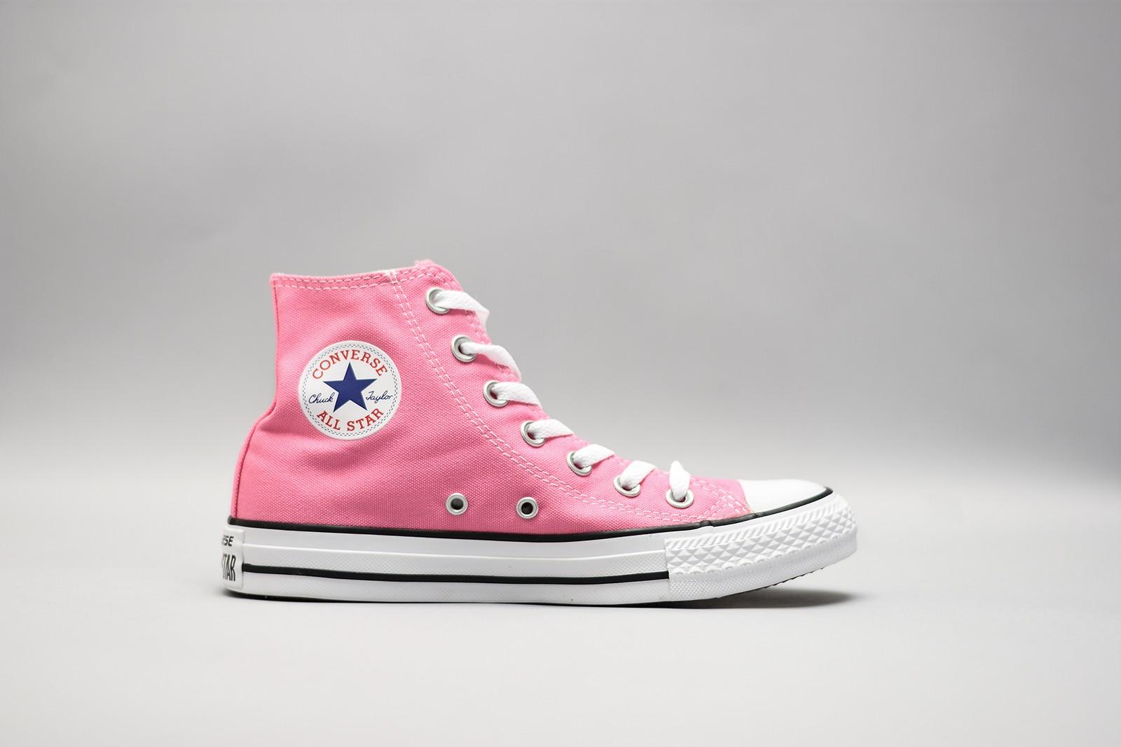 25247856d93f Dámské boty Converse Chuck Taylor All Star růžová
