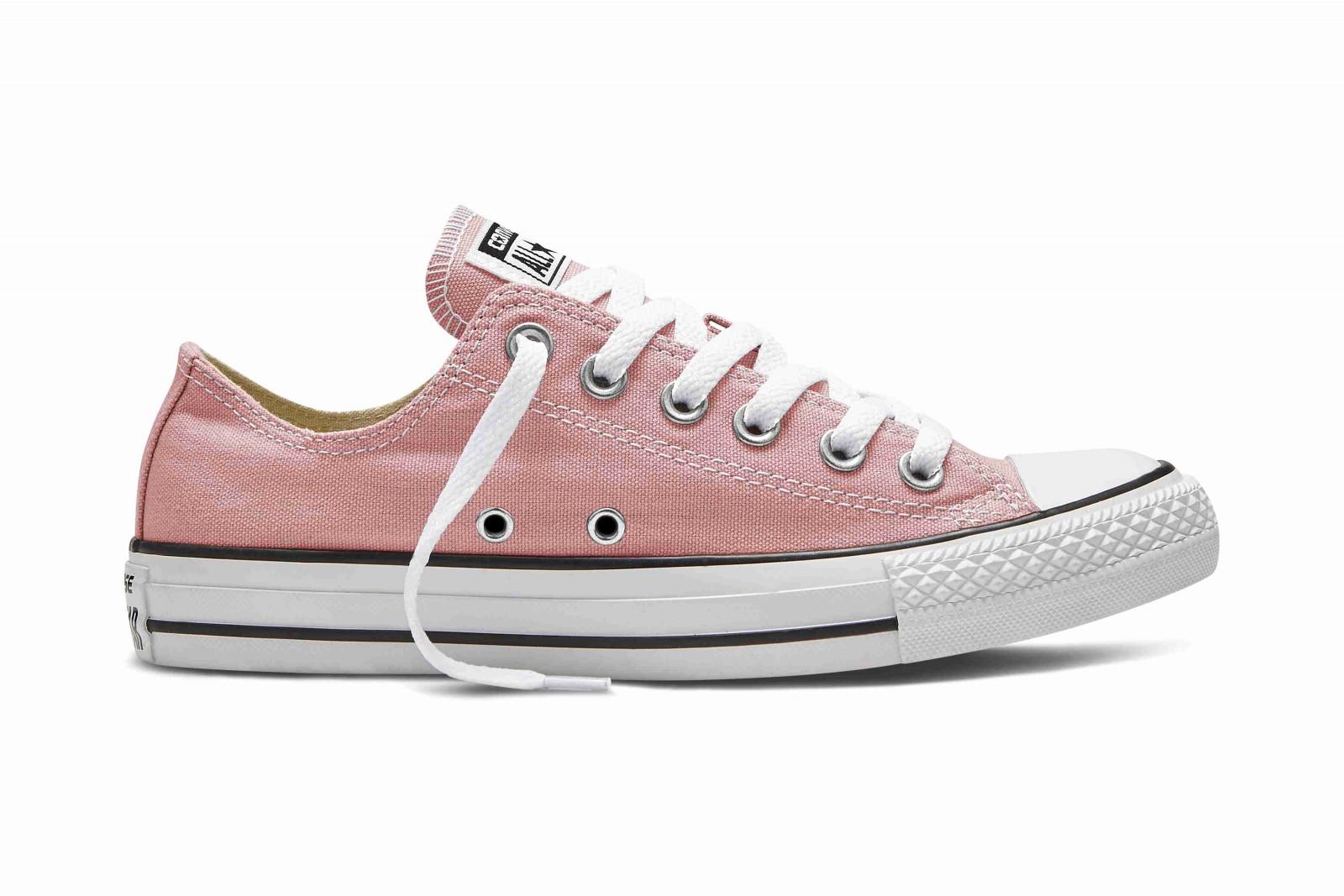 0a523128927 Dámské boty Converse Chuck Taylor All Star růžové