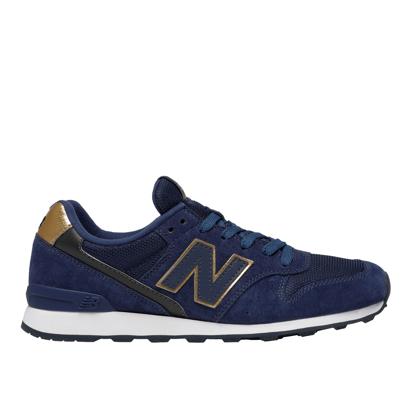 7921610233b Dámské boty New Balance WR996HC