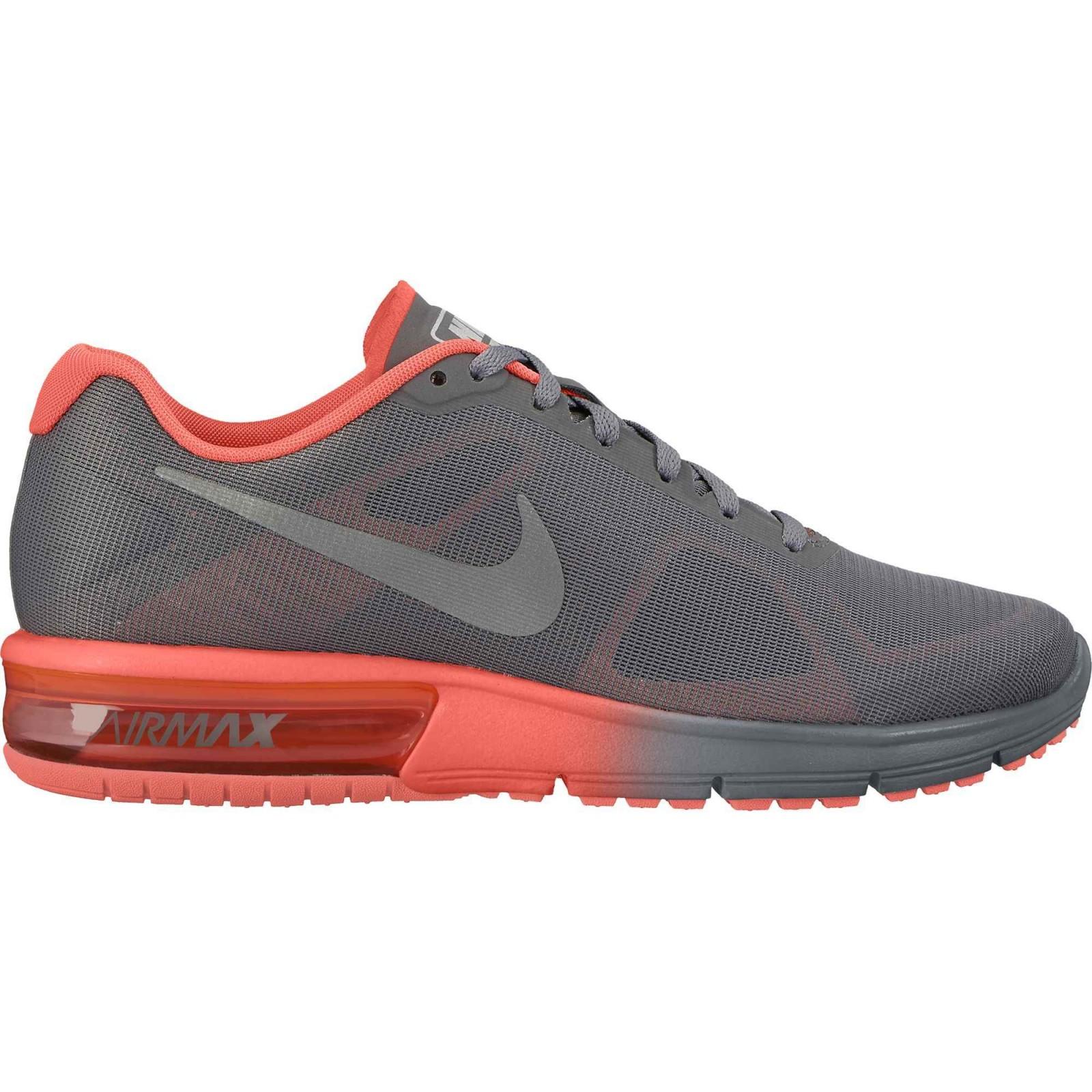 Dámské boty Nike WMNS AIR MAX SEQUENT  3af07eb46b
