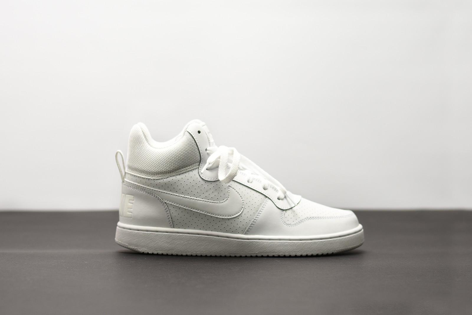 Dámské boty Nike WMNS COURT BOROUGH MID  1c8904a8aa