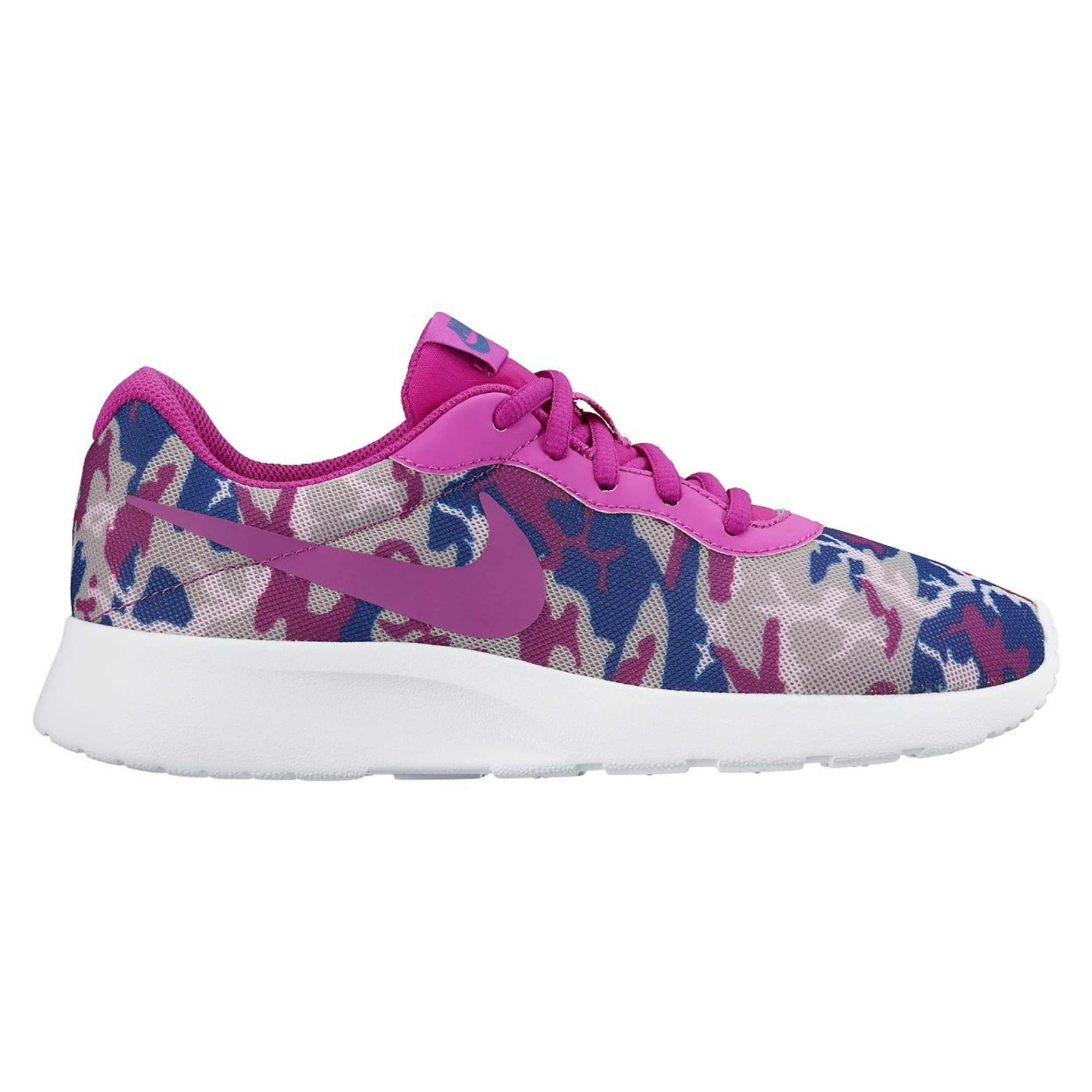 Dámské boty Nike WMNS Tanjun barevné  1b7317ceb1