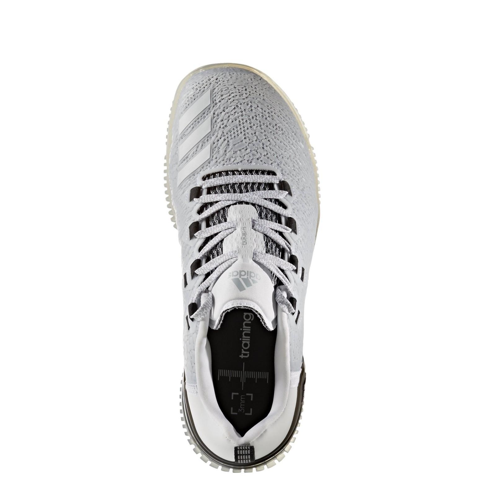 bc66fea9da5 Dámské fitness boty adidas Performance CrazyPower TR W