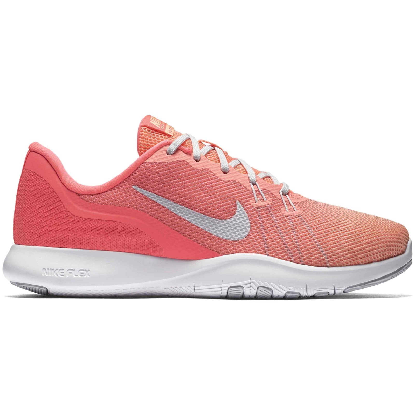 Dámské fitness boty Nike W FLEX TRAINER 7 FADE  234cb69fa9
