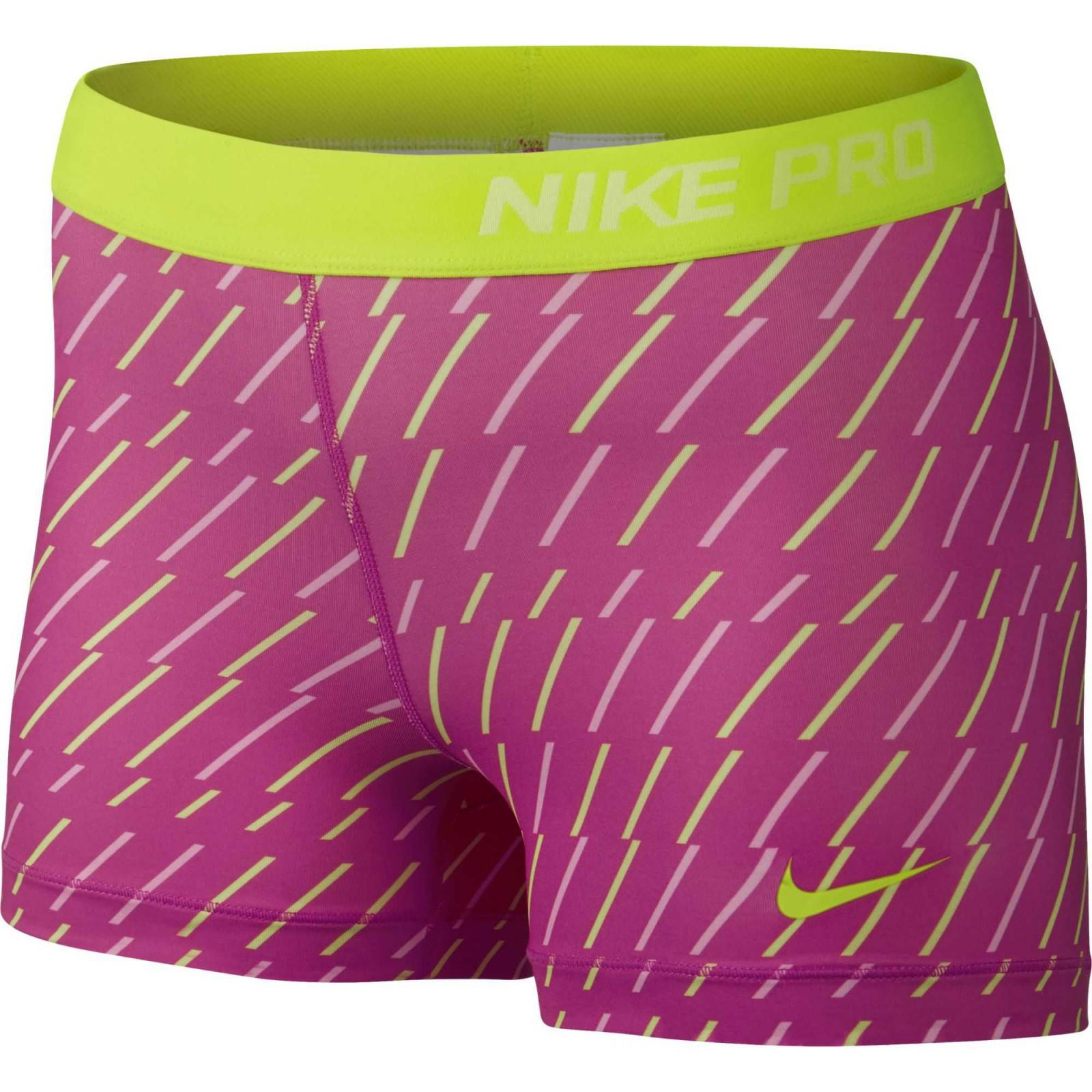 Dámské kraťasy Nike PRO BOLT 3 SHORT  32a90e1d63c
