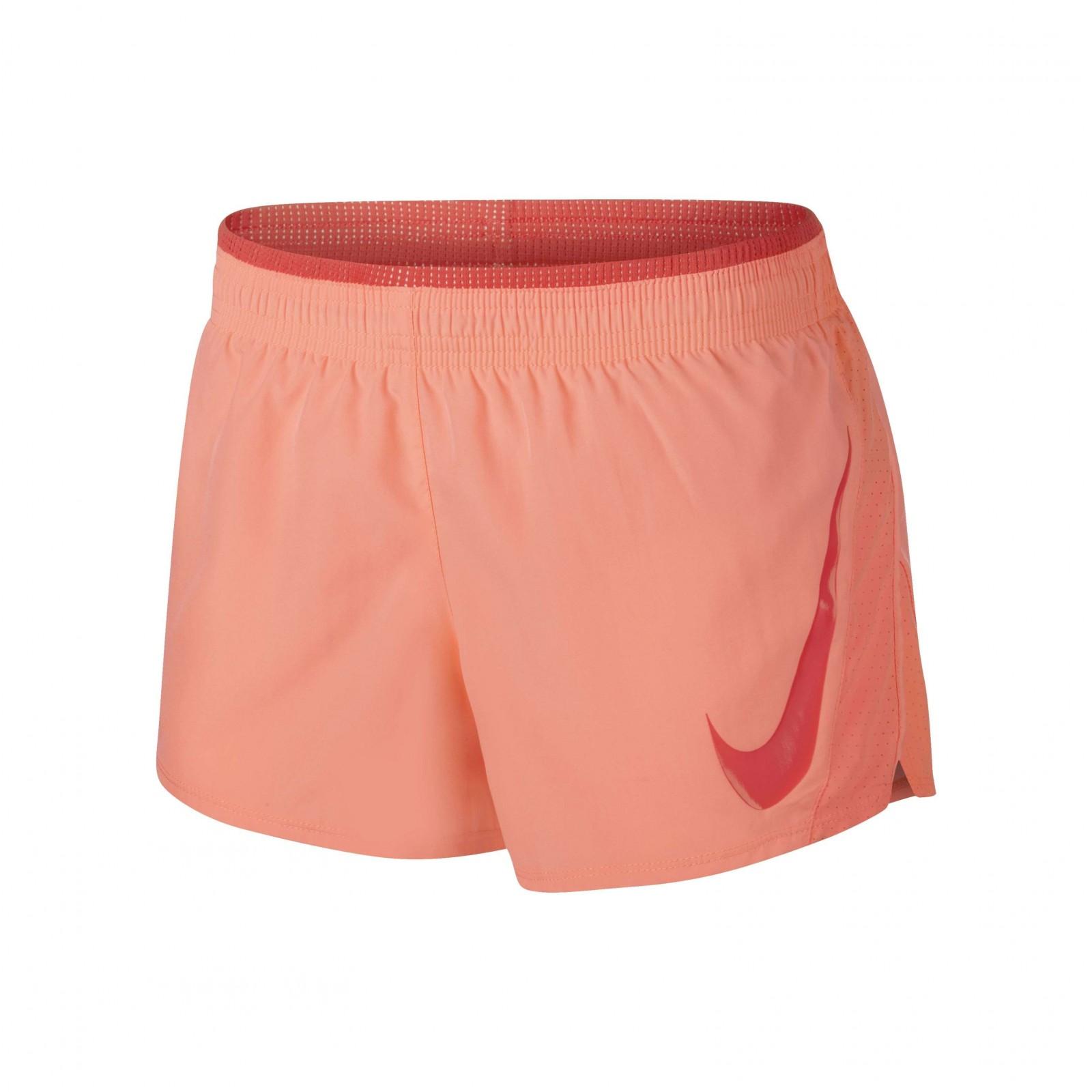 Dámské Kraťasy Nike W NK DRY SHORT 10K GX 2  b0caefe7df