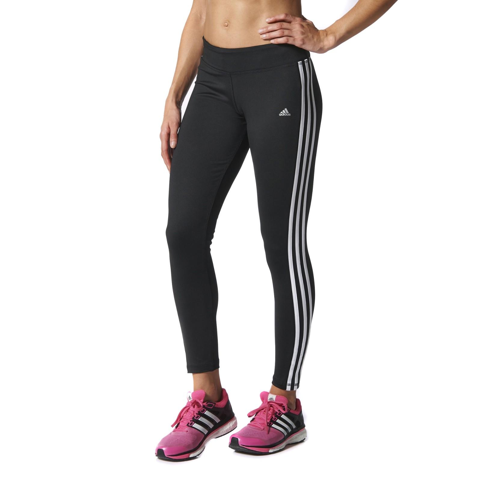 026c0eb7719d2 Dámské legíny adidas CLIMA 3S ESS TI | D-Sport