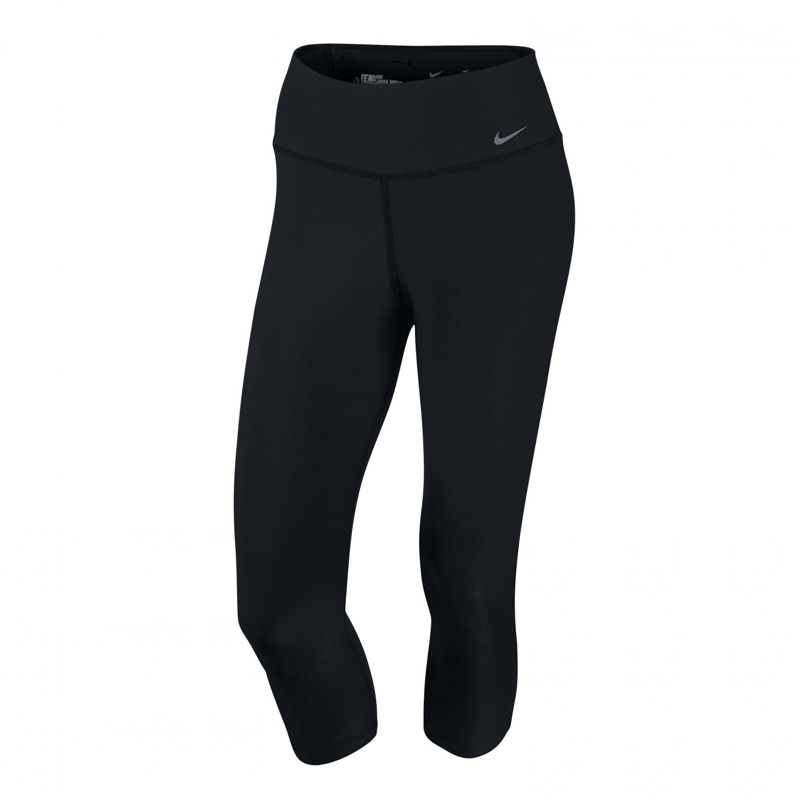 Dámské legíny Nike LEGEND 2.0 TI POLY CAPRI  28a0cab285b