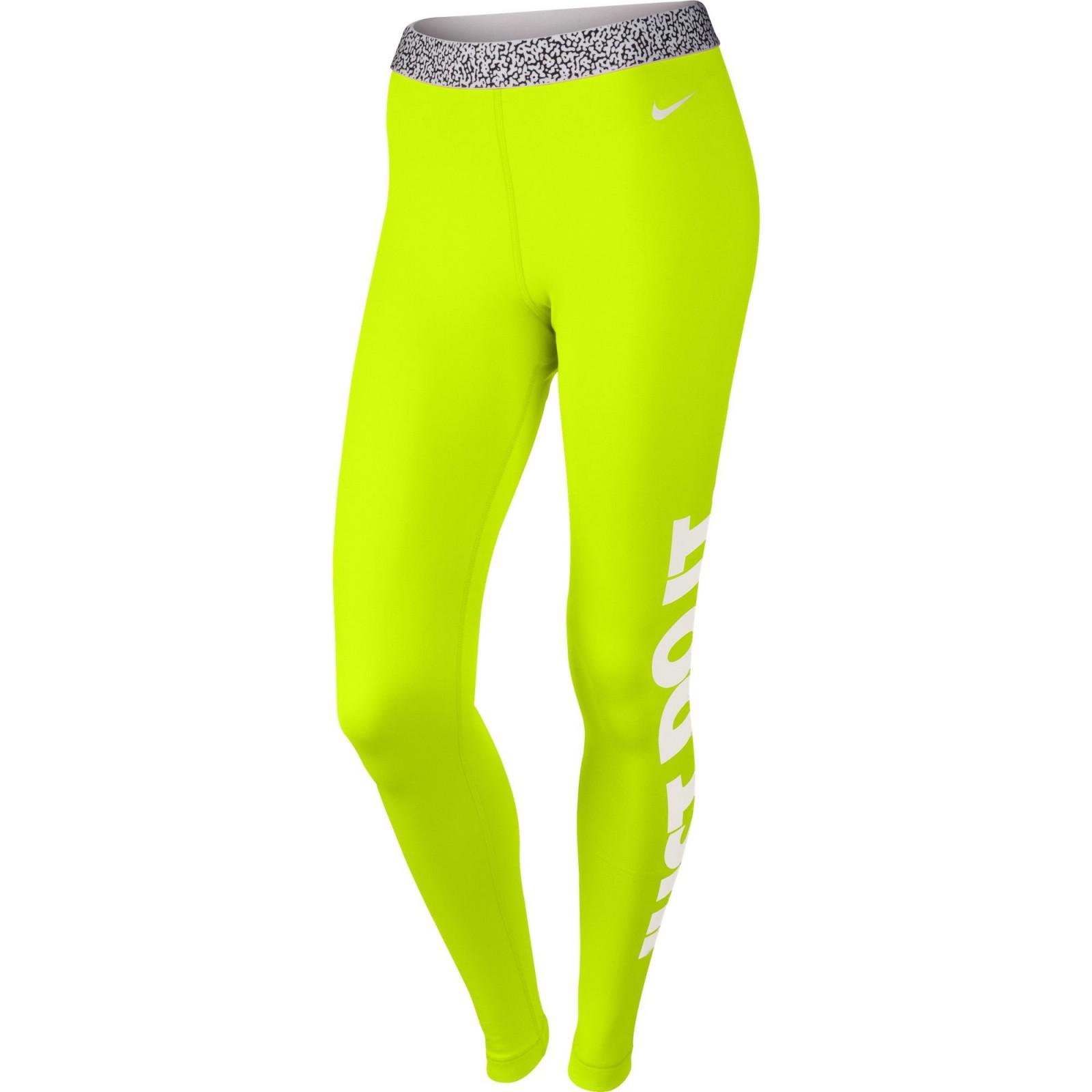 Dámské legíny Nike PRO WARM MEZZO WB TGT  155c416d9b