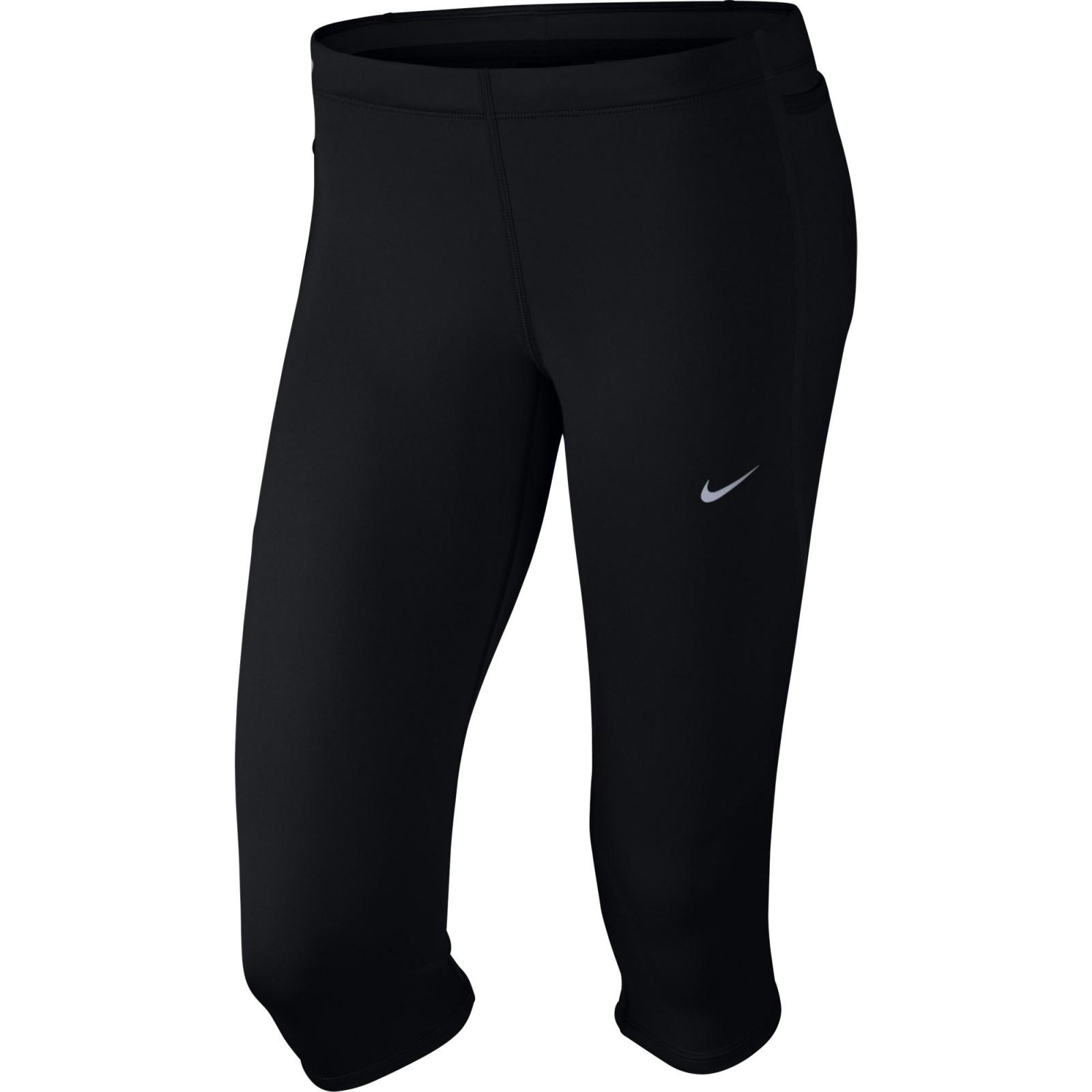 Dámské legíny Nike TECH CAPRI  95feb2ef188