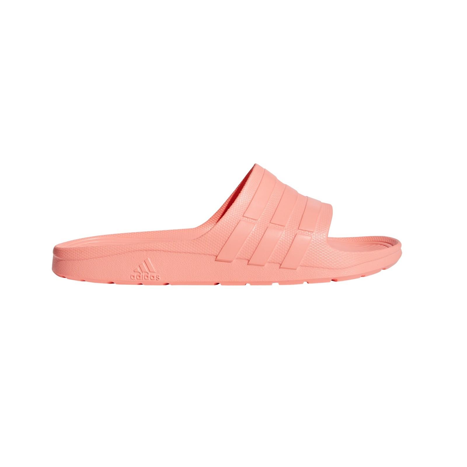f726ee267f7 Dámské pantofle adidas Duramo Slide