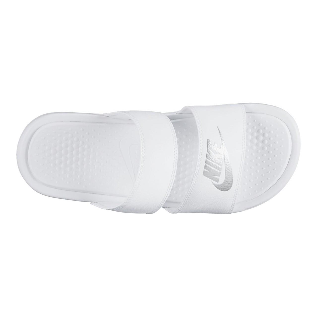 buy online 9f2c3 81b29 Dámské pantofle Nike WMNS BENASSI DUO ULTRA SLIDE