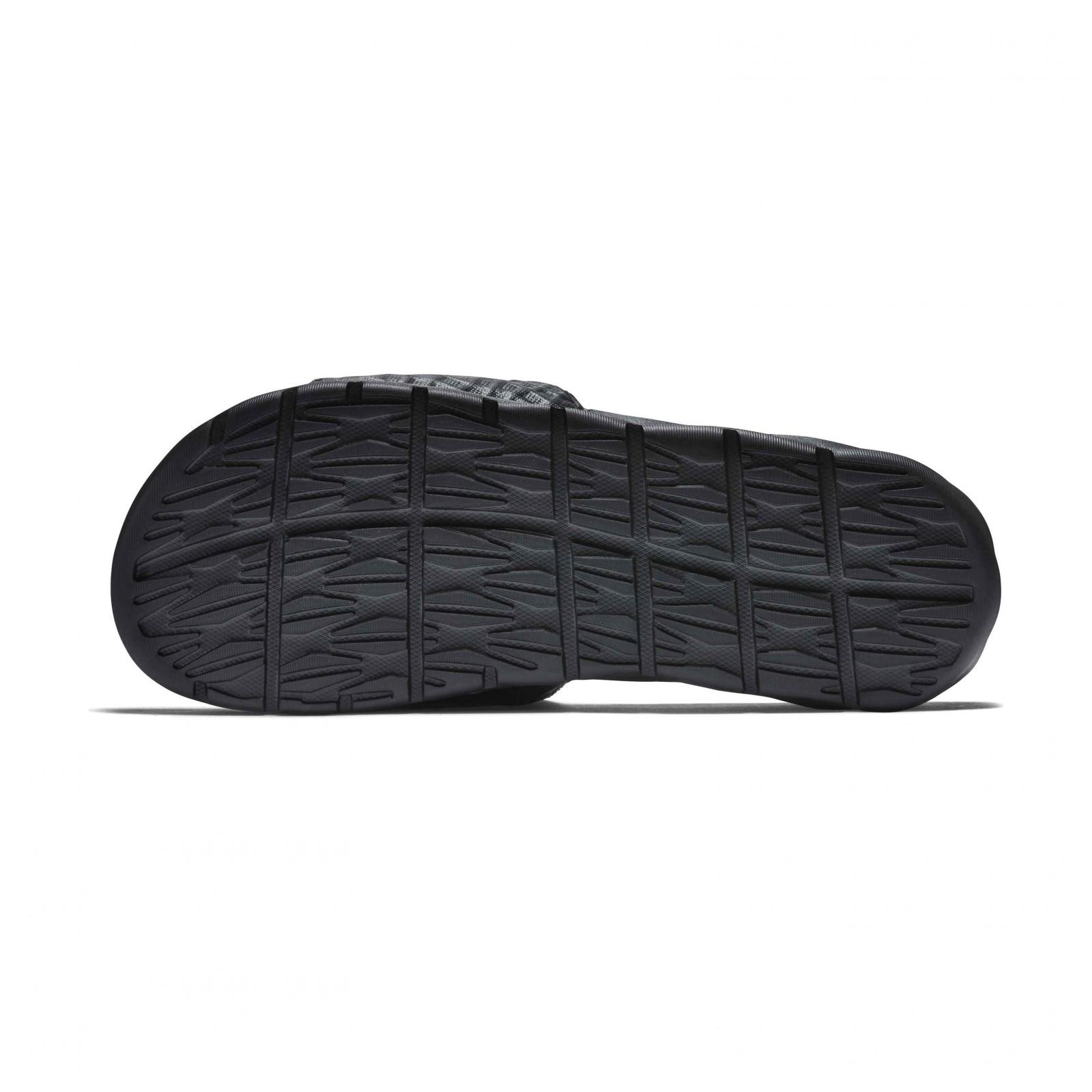 best service 2d16a 8d4f3 Dámské pantofle Nike WMNS BENASSI SOLARSOFT