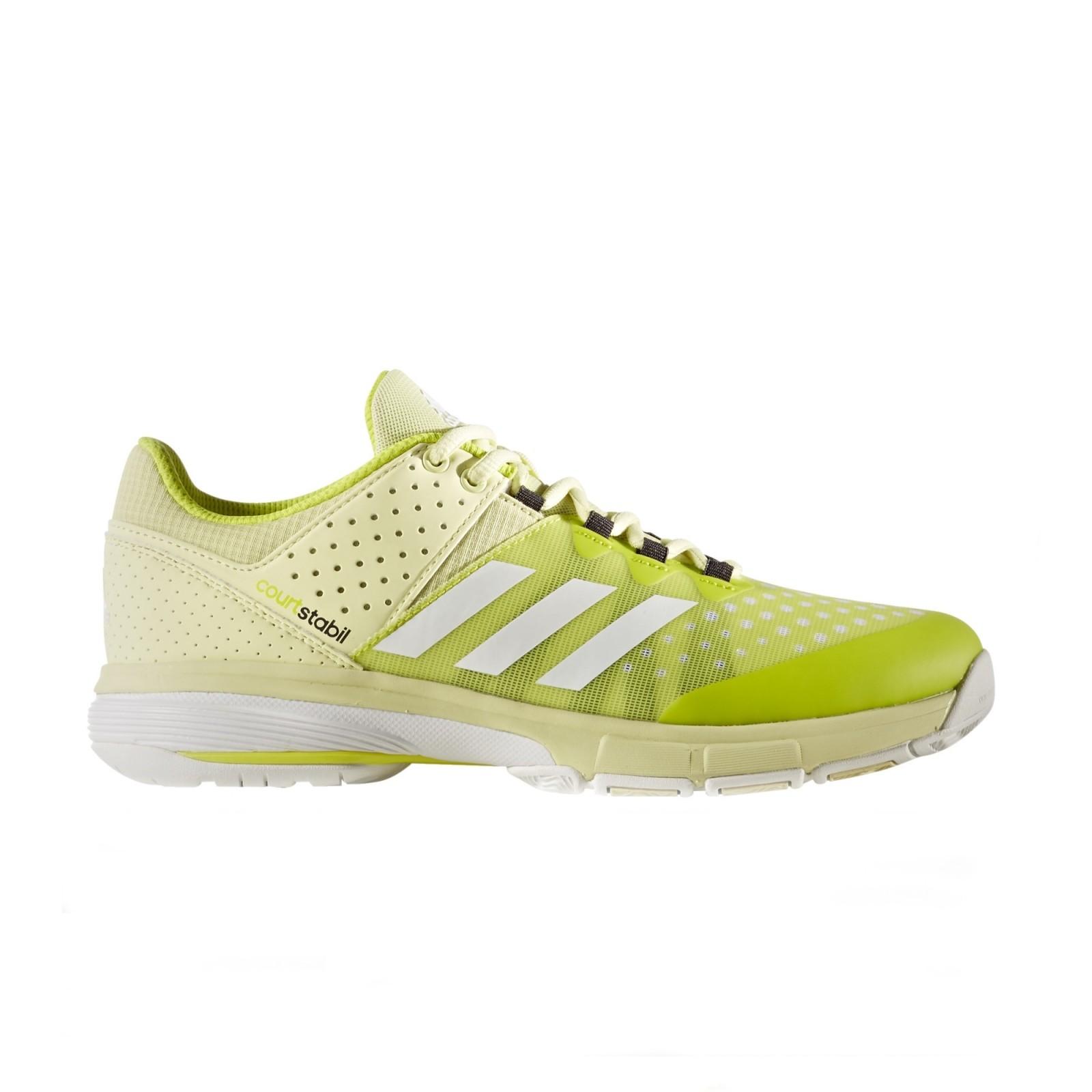 fb7c98968af Dámské sálové boty adidas Performance COURT STABIL W