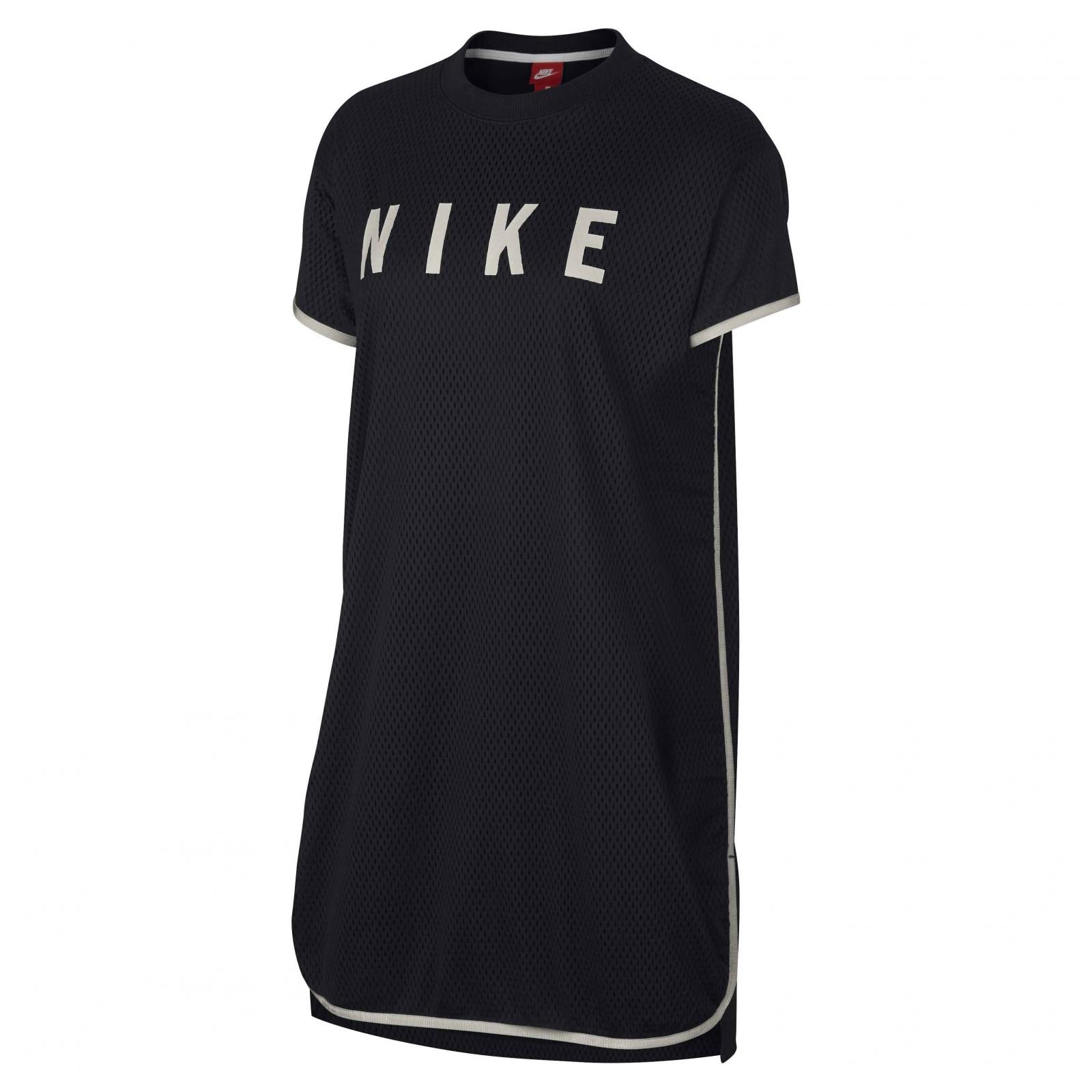 Dámské Šaty Nike W NSW DRSS MESH