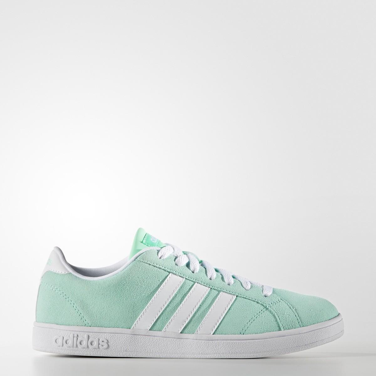 dd31fcfea7 Dámské tenisky adidas BASELINE W