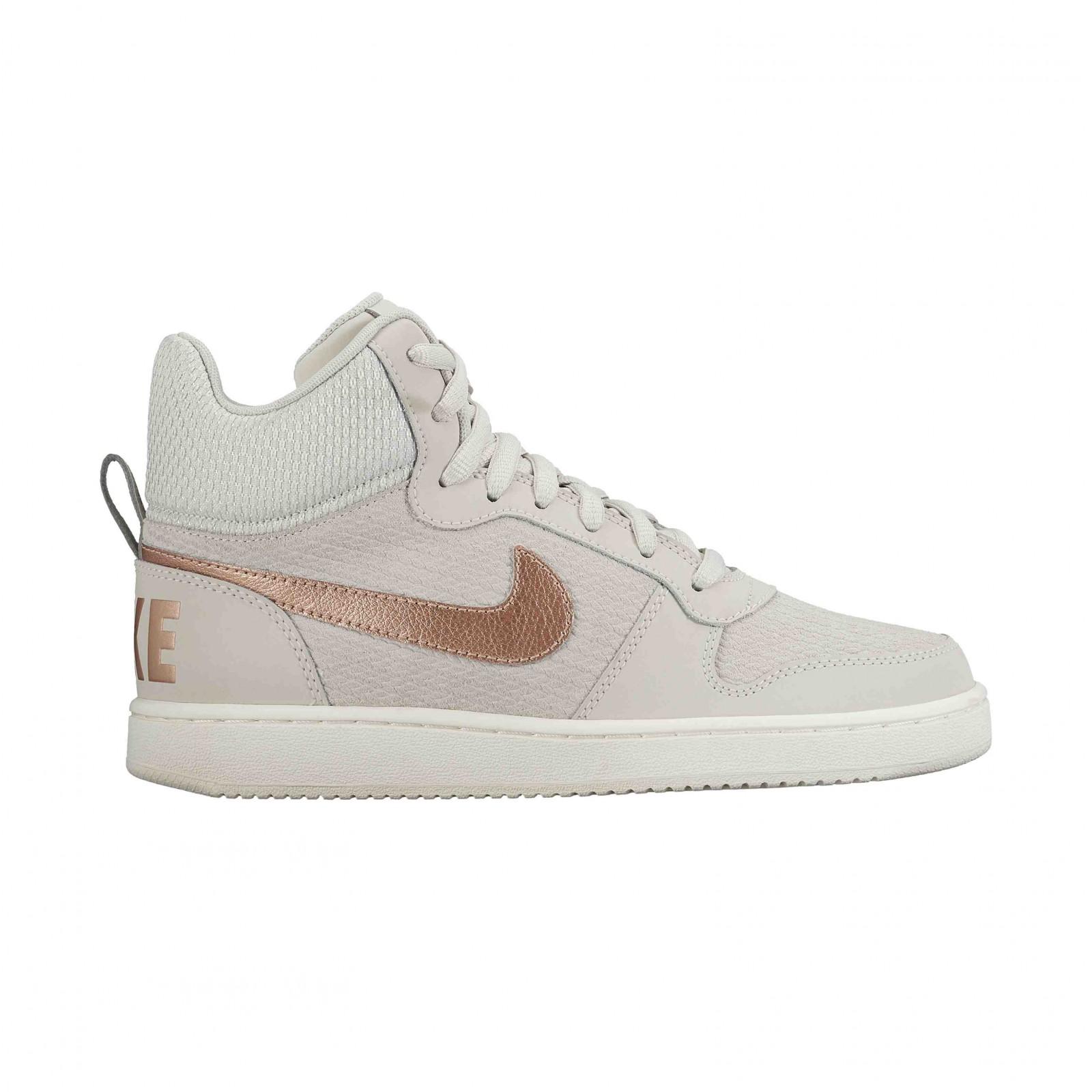 Dámské tenisky Nike W COURT BOROUGH MID PREM  574f0c4a658