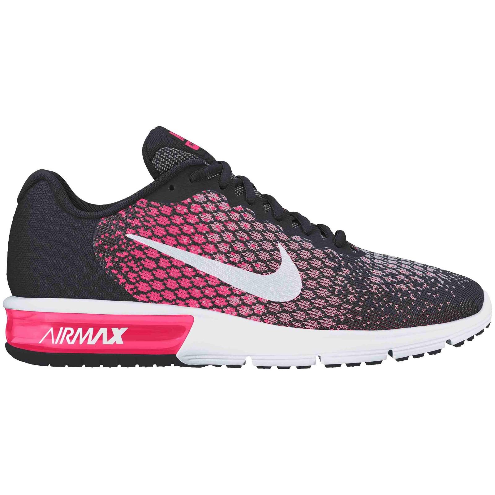 Dámské tenisky Nike WMNS AIR MAX SEQUENT 2  fe58b4442c