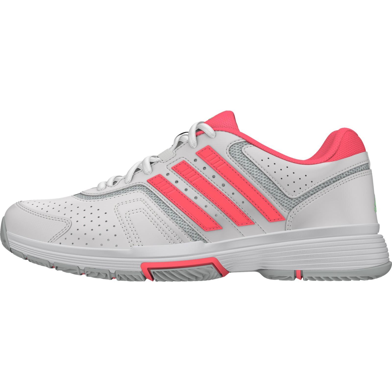 ecfe72dee27 Dámské tenisové boty adidas barricade court w