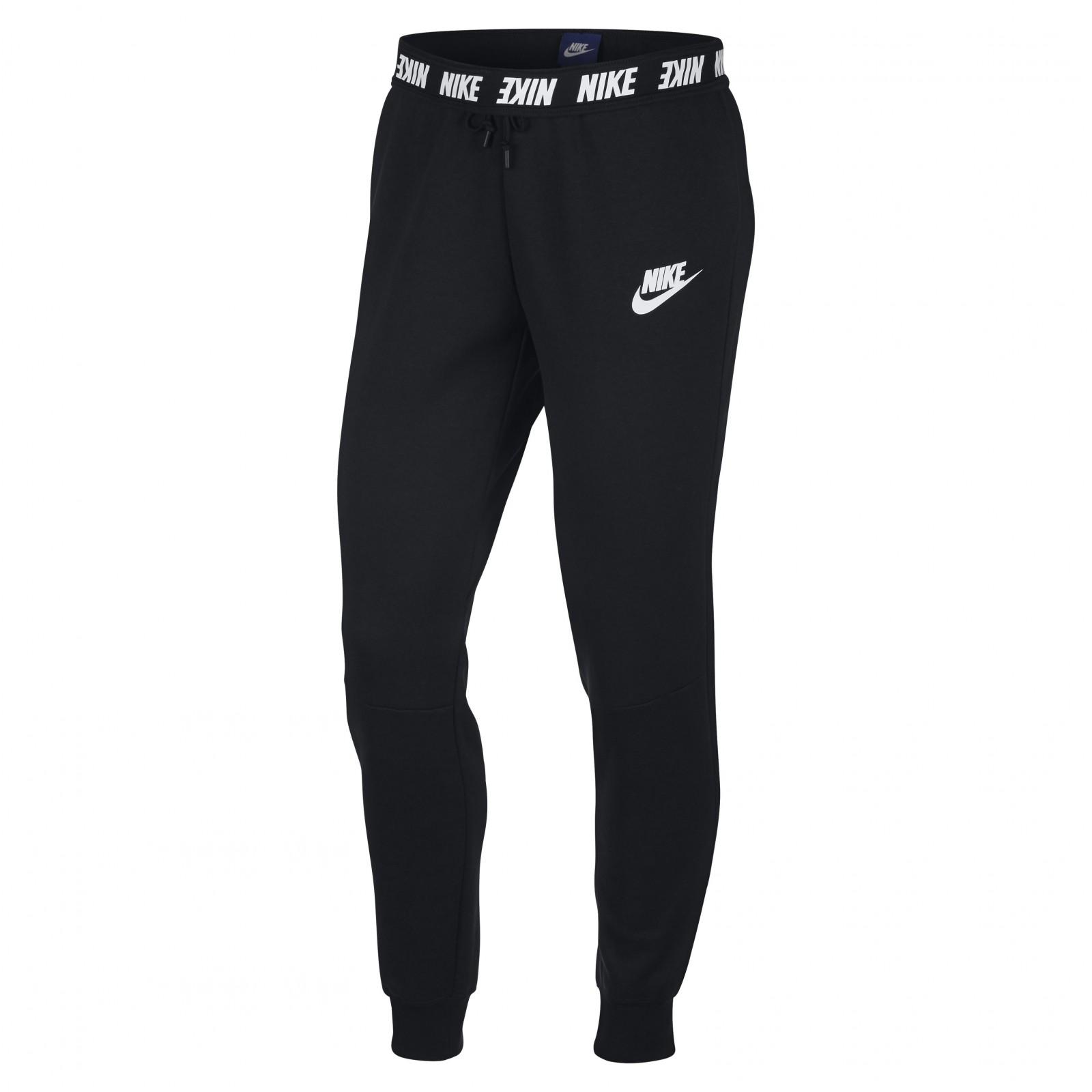 6401dfcdb Dámské Tepláky Nike W NSW OPTC PANT | D-Sport