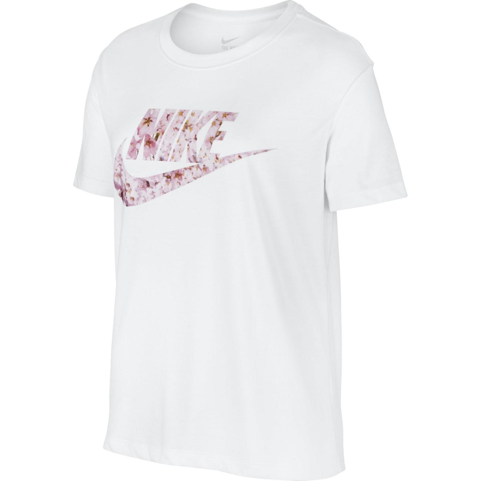 dc778641c70e Dámské tričko Nike TEE-CHERRY BLOS HOOK