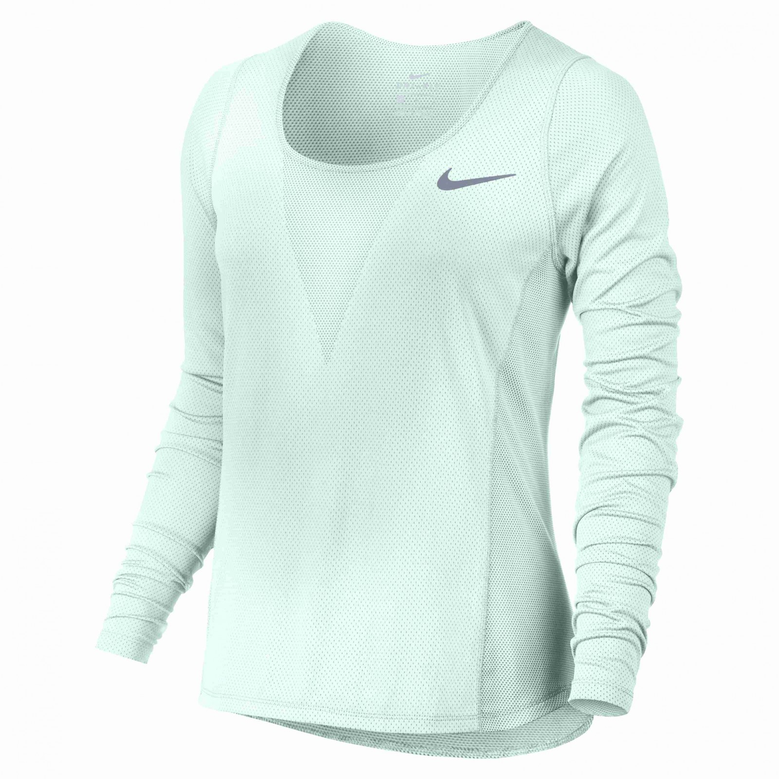 d0d356291386 Dámské tričko Nike W NK ZNL CL RELAY TOP LS