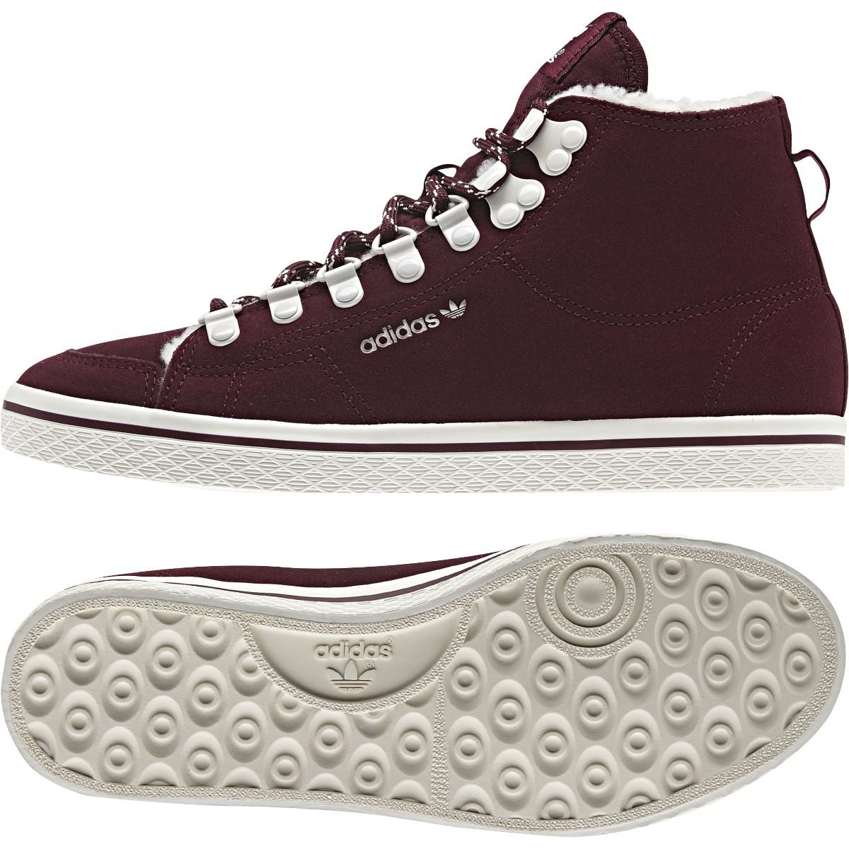 9e9b5562b01 Dámské zimní boty adidas HONEY HOOK W