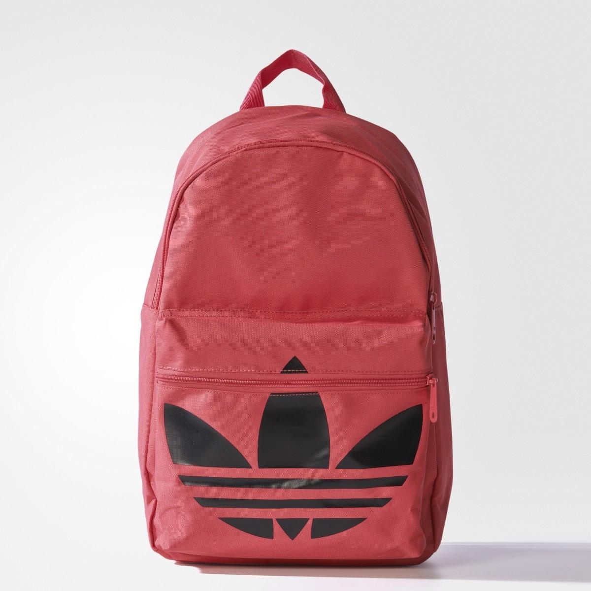 f0937102b1 Dámský batoh adidas Originals BP CLAS TREFOIL