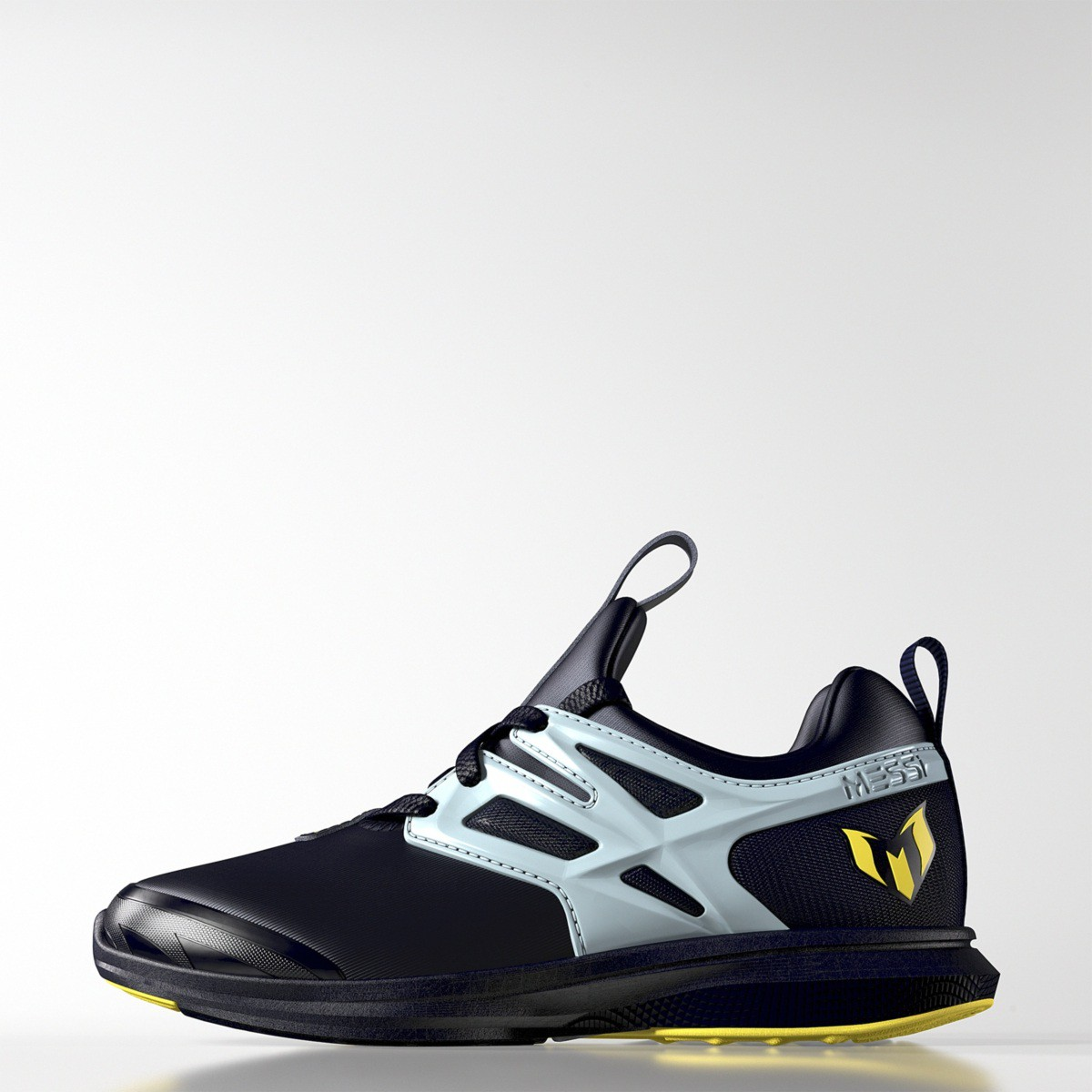 eb837c4b93a Dětská fitness obuv adidas Messi K