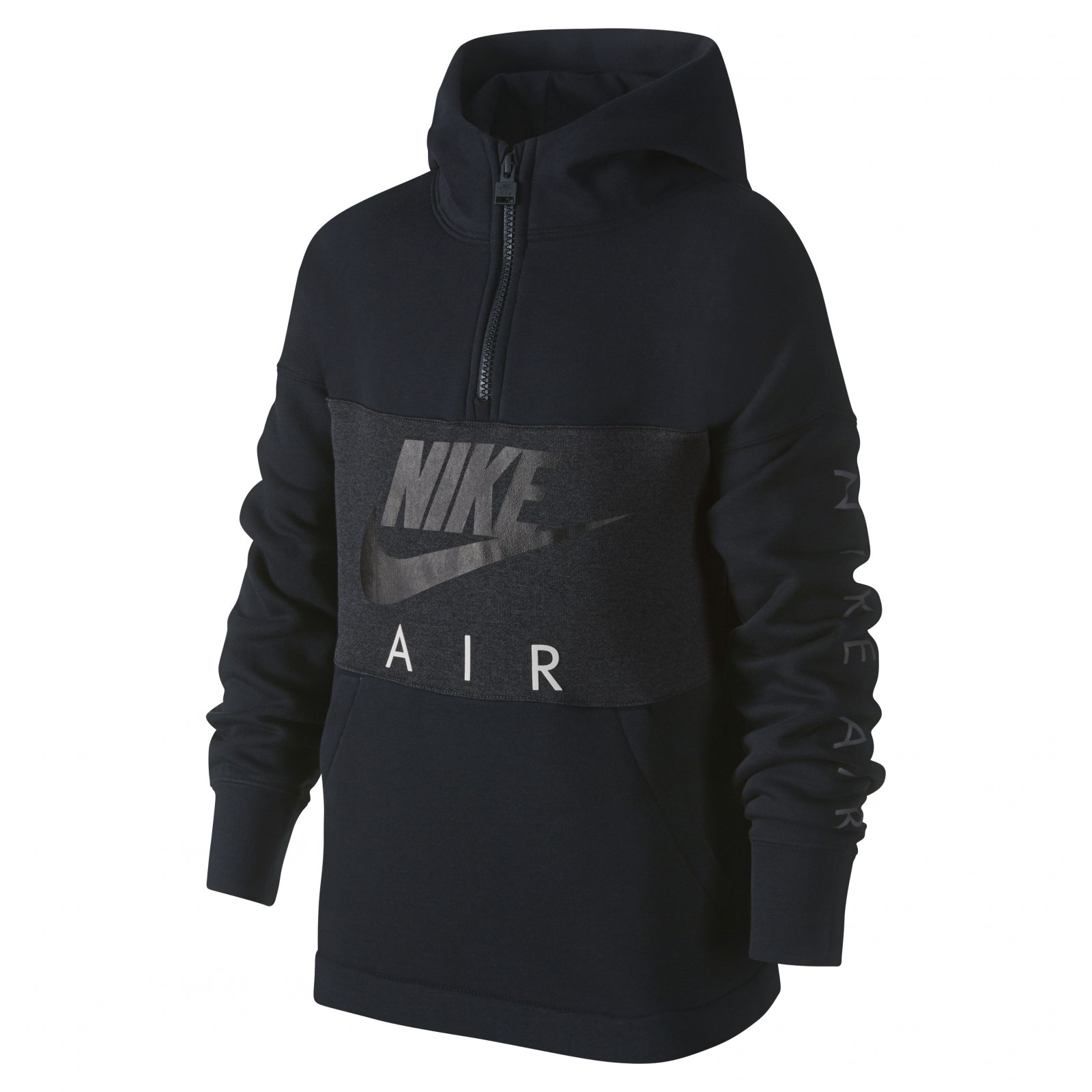 c35946dc0fd Dětská mikina Nike B NK AIR HOODIE HZ PO