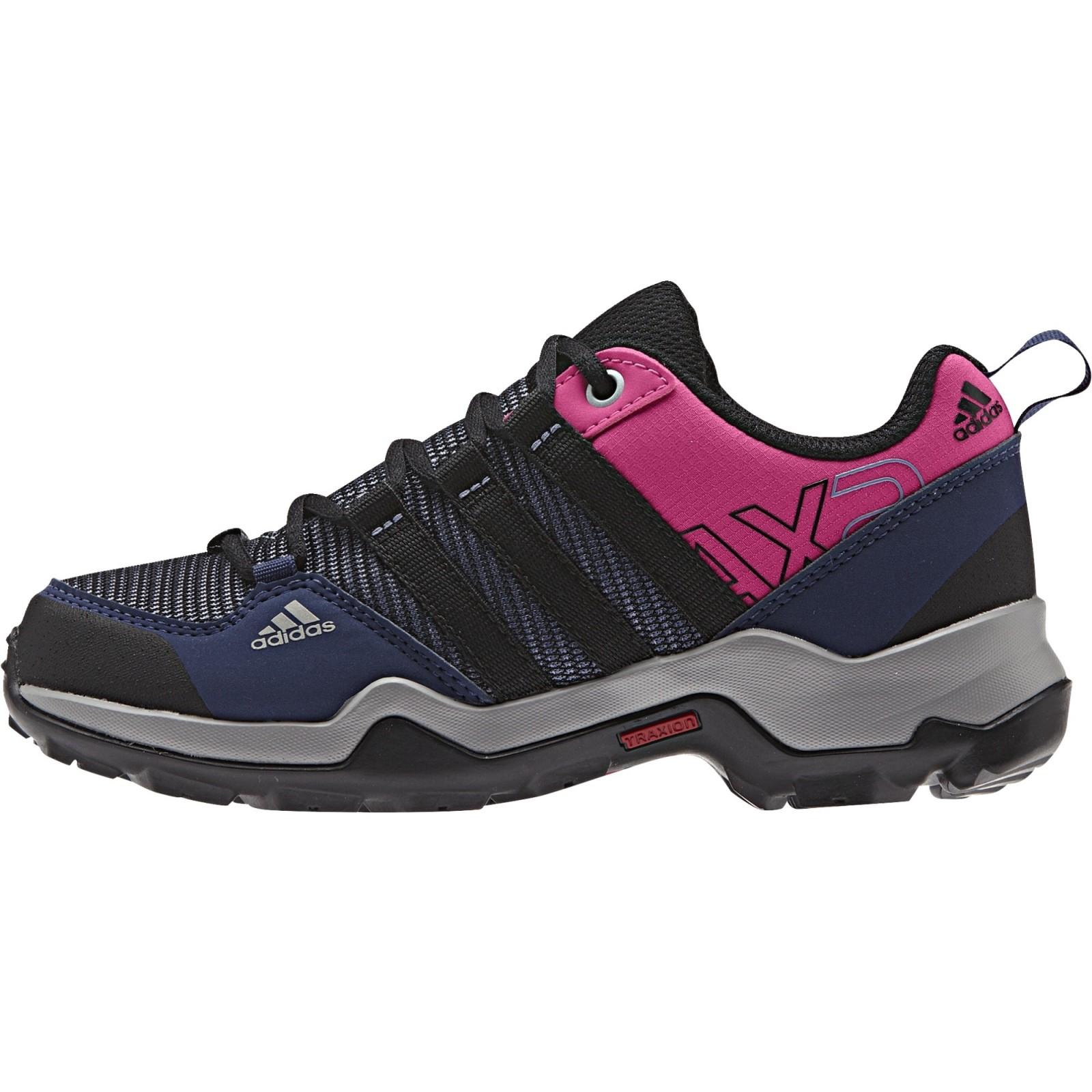 e6ccc69f4a4 Dětská treková obuv adidas AX2 CP K