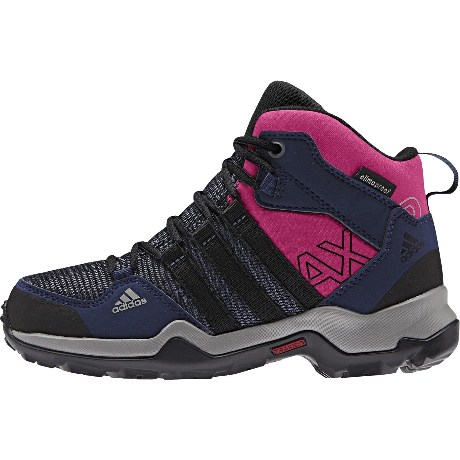 31989786c6c Dětská treková obuv adidas AX2 MID CP K