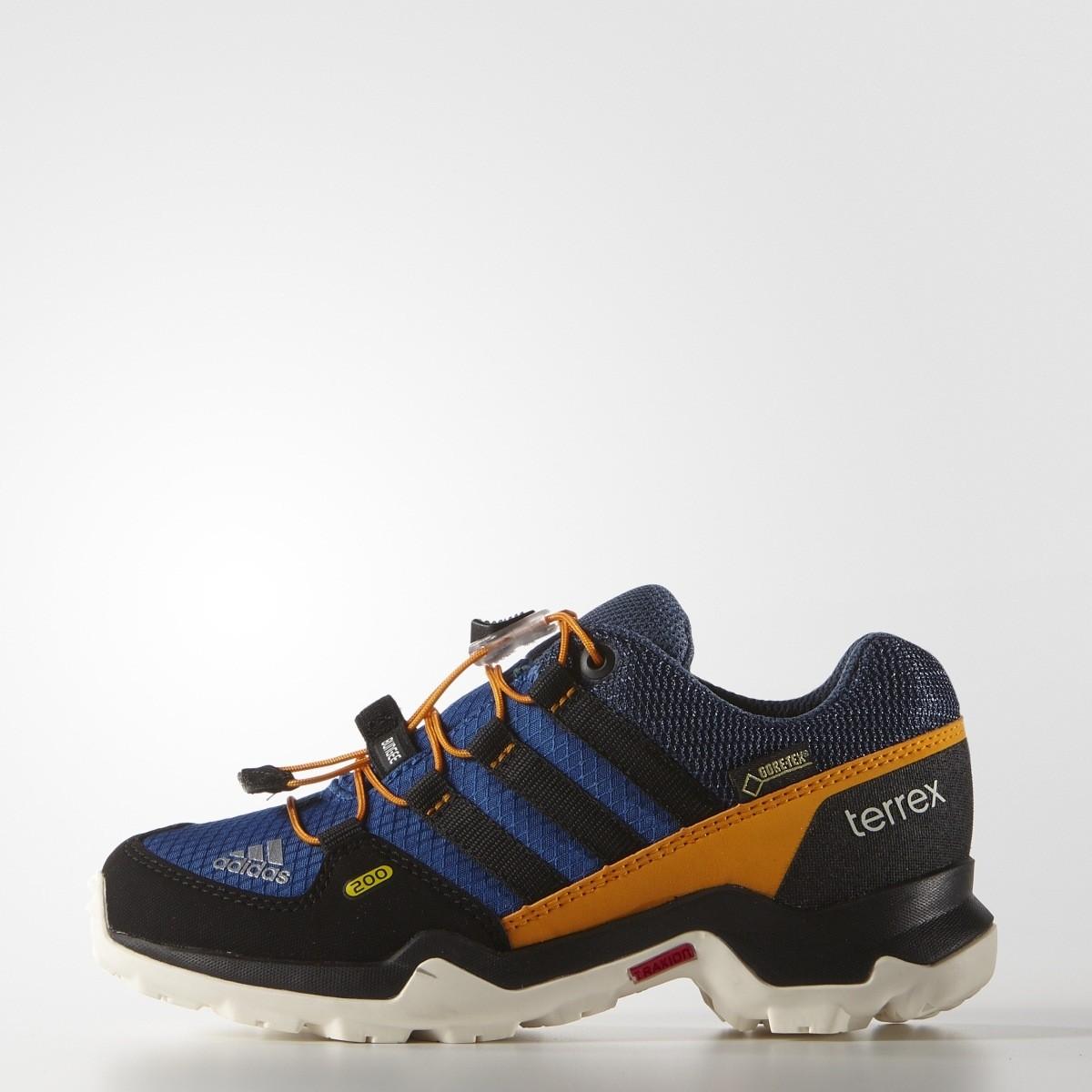 Dětská treková obuv adidas TERREX GTX K  22e0d6fb561