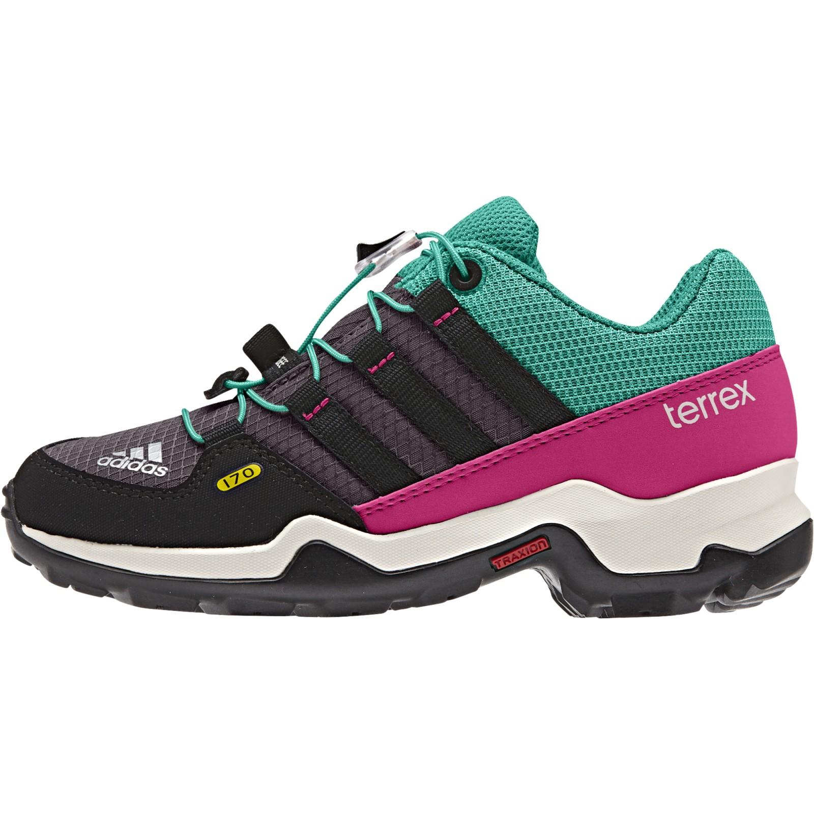 10381ec221f Dětská treková obuv adidas TERREX K