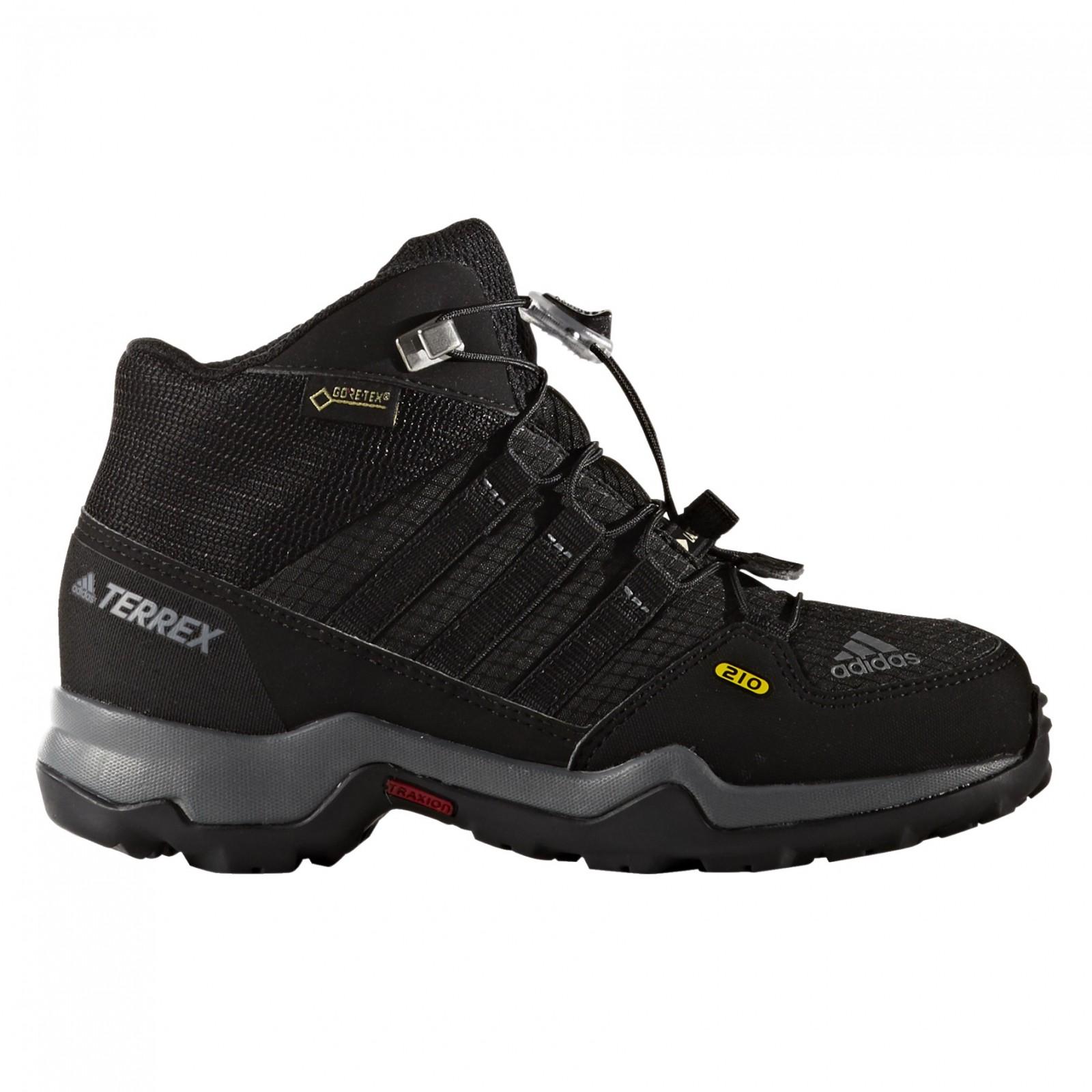 Dětská treková obuv adidas TERREX MID GTX K  604cae11c4