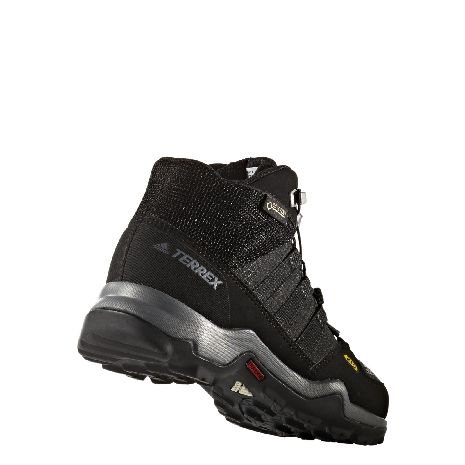 Dětská treková obuv adidas TERREX MID GTX K  c49f2a99431