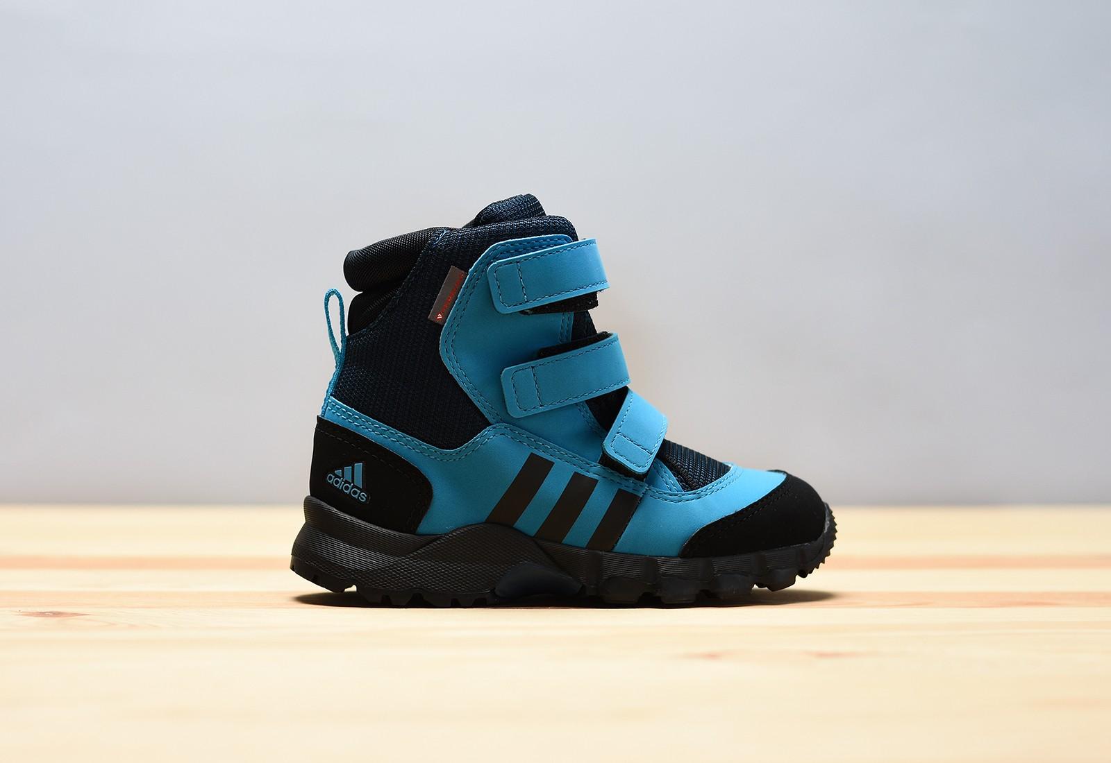 Dětská zimní obuv adidas Performance CW HOLTANNA SNOW CF I  3857c8b278